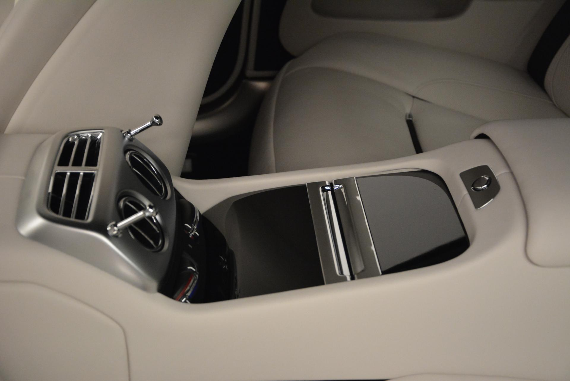 Used 2016 Rolls-Royce Wraith  For Sale In Greenwich, CT. Alfa Romeo of Greenwich, R343 209_p25
