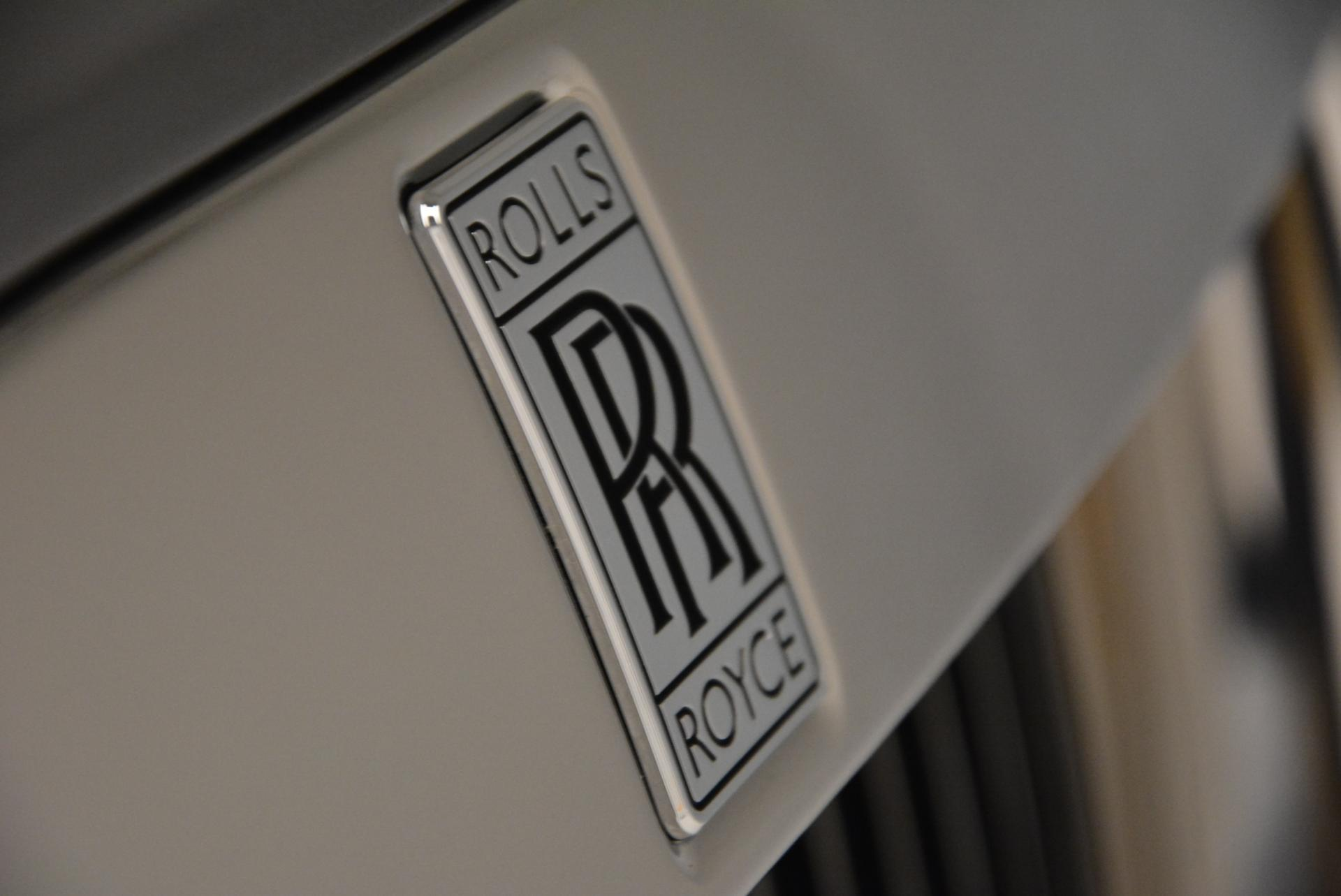 Used 2016 Rolls-Royce Wraith  For Sale In Greenwich, CT. Alfa Romeo of Greenwich, R343 209_p28