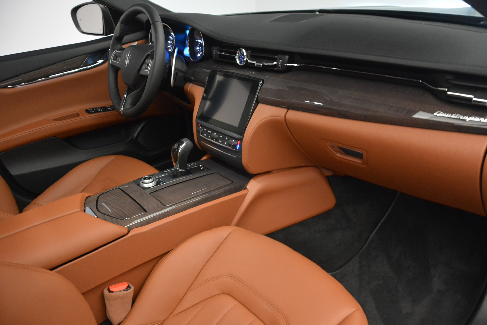 New 2018 Maserati Quattroporte S Q4 For Sale In Greenwich, CT. Alfa Romeo of Greenwich, W574 2091_p17