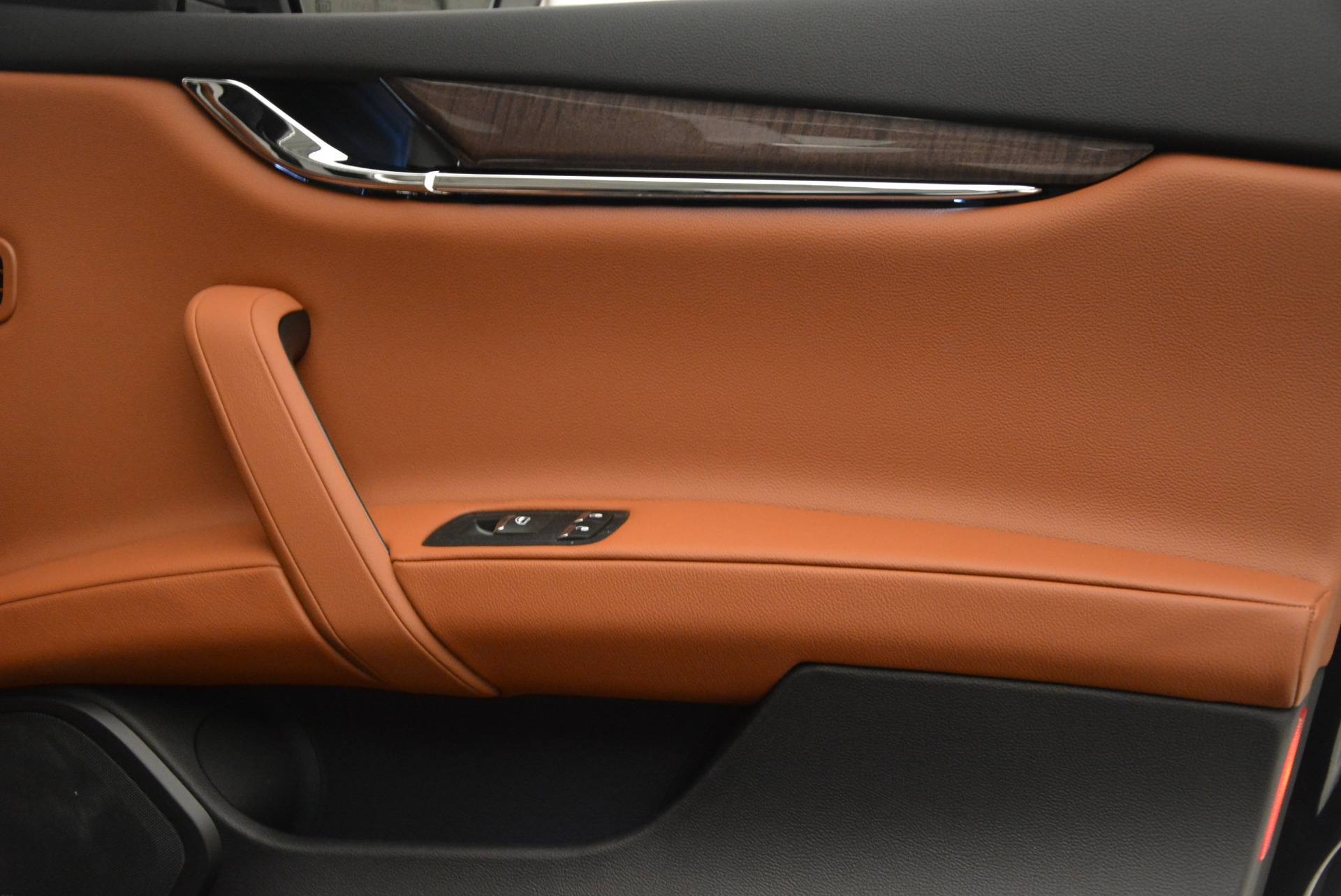 New 2018 Maserati Quattroporte S Q4 For Sale In Greenwich, CT. Alfa Romeo of Greenwich, W574 2091_p23