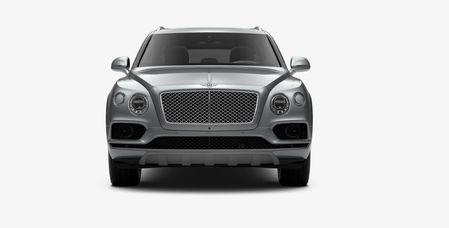 Used 2018 Bentley Bentayga Signature For Sale In Greenwich, CT. Alfa Romeo of Greenwich, B1339 2094_p5