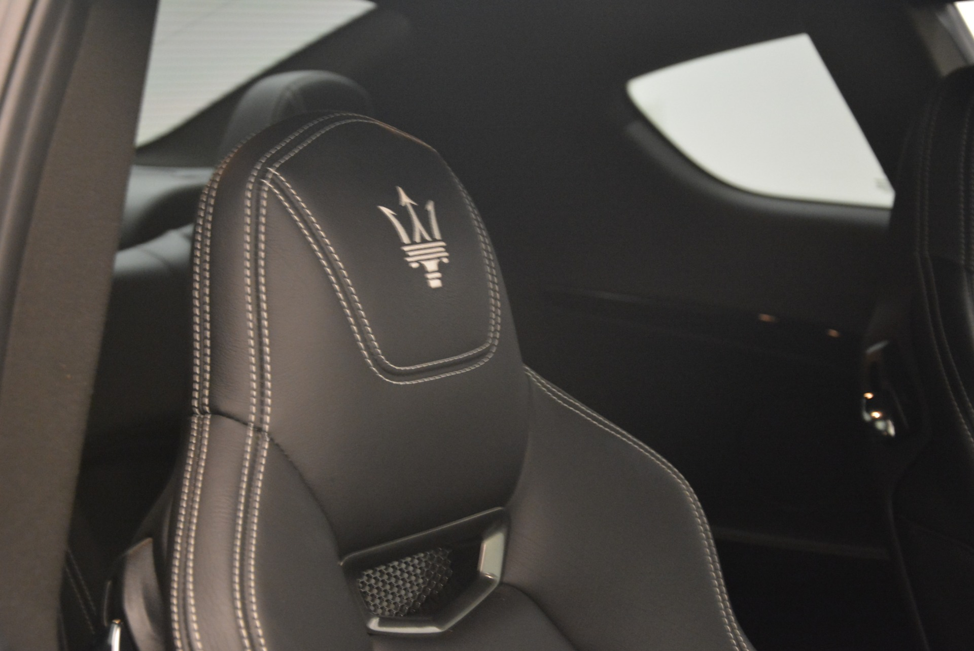 Used 2016 Maserati GranTurismo Sport For Sale In Greenwich, CT. Alfa Romeo of Greenwich, 7334 2095_p27