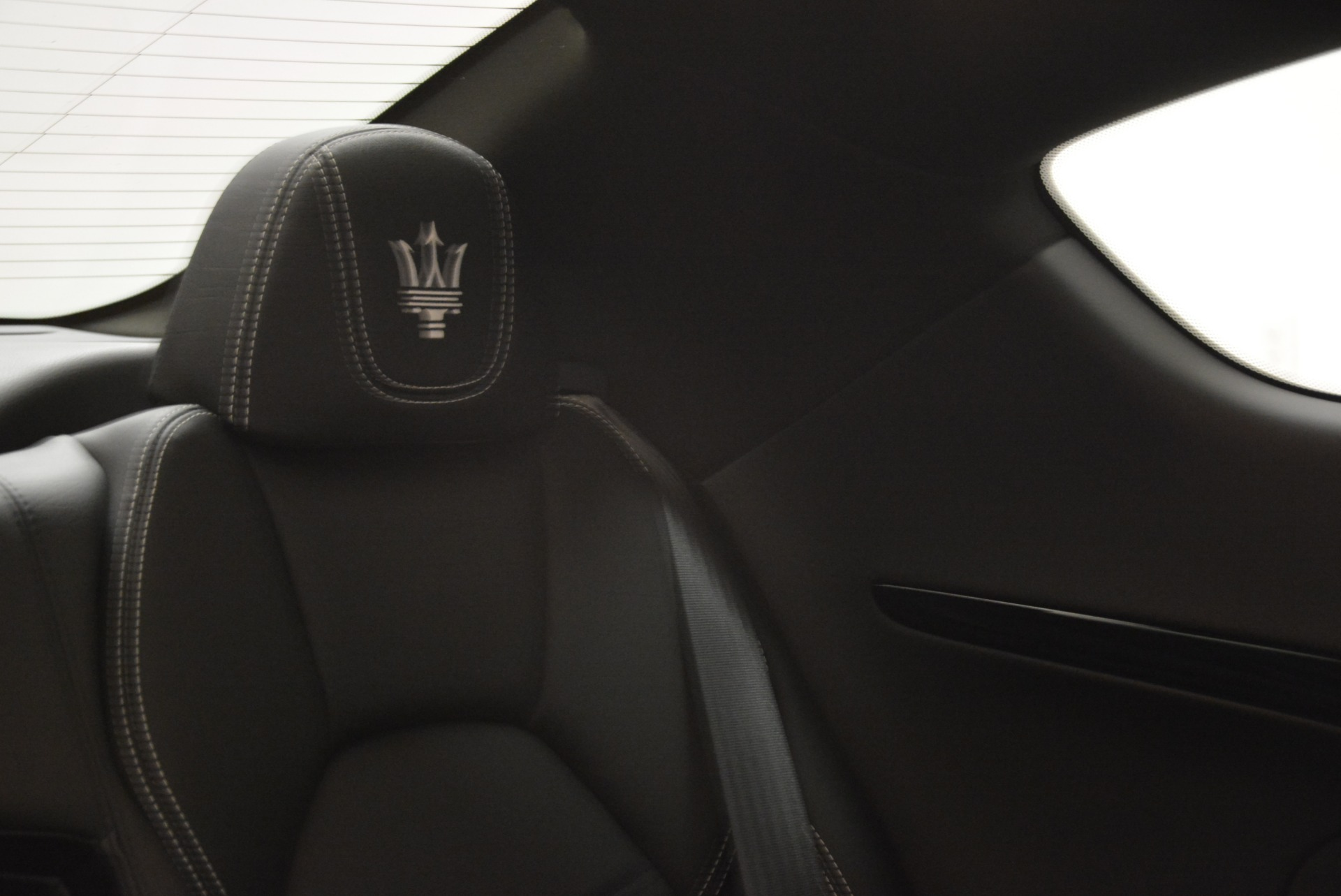 Used 2016 Maserati GranTurismo Sport For Sale In Greenwich, CT. Alfa Romeo of Greenwich, 7334 2095_p28