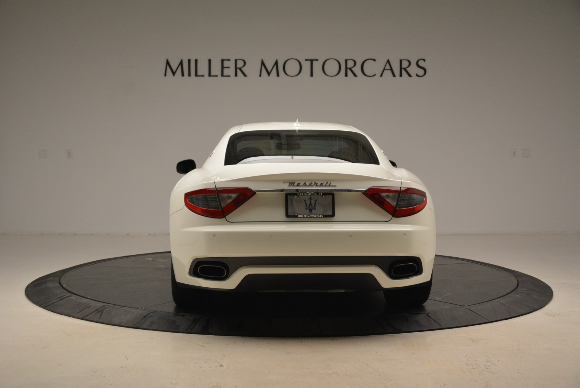 Used 2016 Maserati GranTurismo Sport For Sale In Greenwich, CT. Alfa Romeo of Greenwich, 7334 2095_p7
