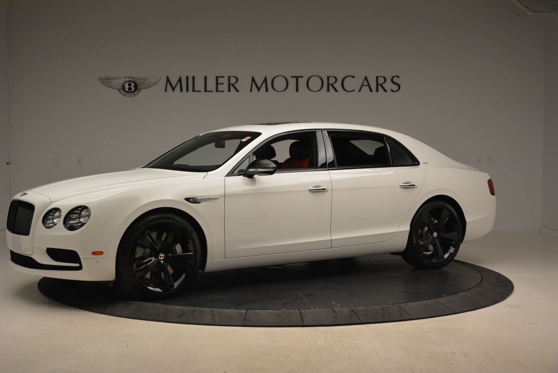 New 2018 Bentley Flying Spur V8 S Black Edition For Sale In Greenwich, CT. Alfa Romeo of Greenwich, B1338 2096_p2