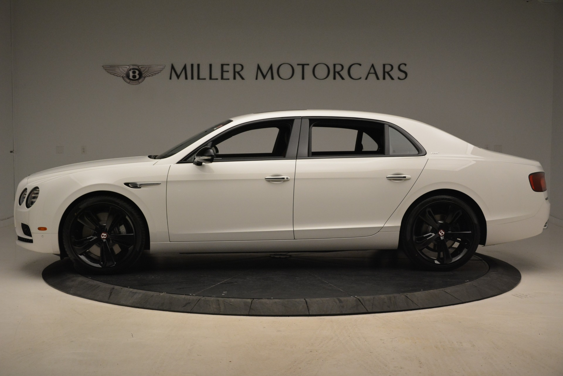 New 2018 Bentley Flying Spur V8 S Black Edition For Sale In Greenwich, CT. Alfa Romeo of Greenwich, B1338 2096_p3