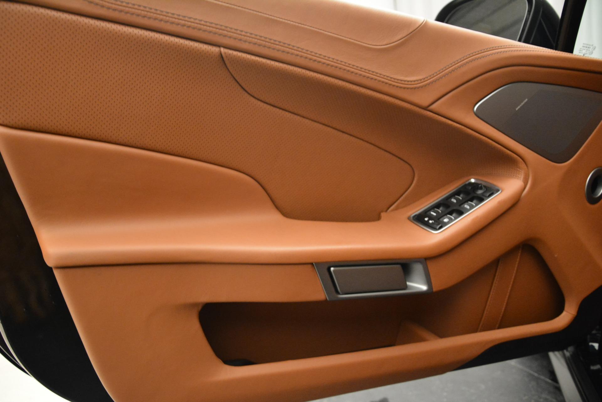 Used 2014 Aston Martin Vanquish Volante For Sale In Greenwich, CT. Alfa Romeo of Greenwich, A1283A 2097_p25
