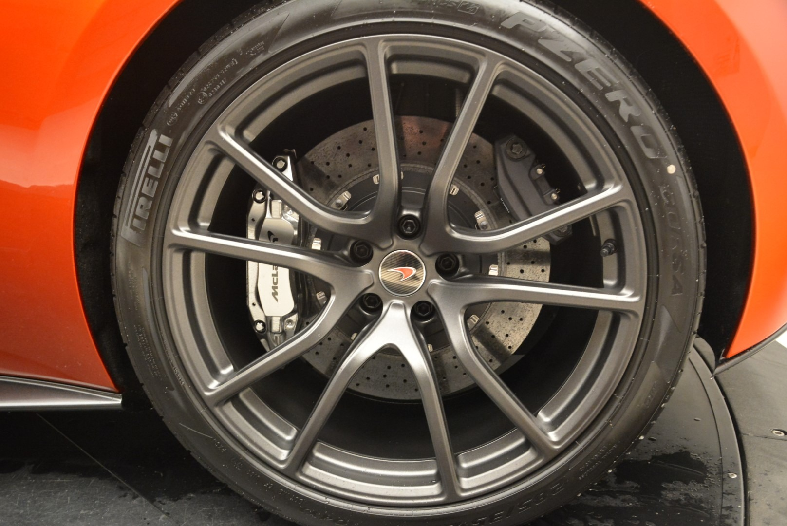 New 2018 McLaren 570S Spider For Sale In Greenwich, CT. Alfa Romeo of Greenwich, MC342 2098_p24