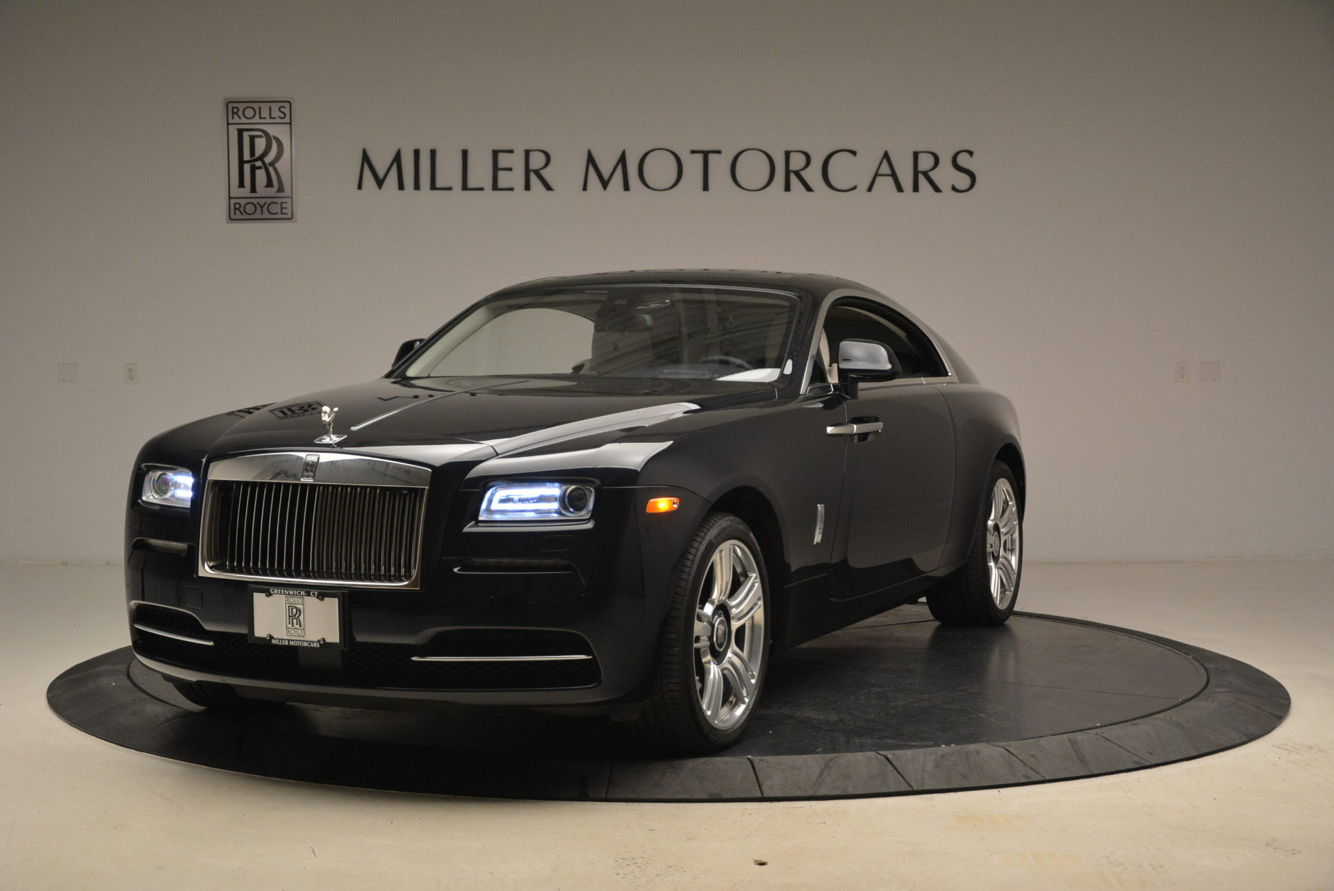 Used 2015 Rolls-Royce Wraith  For Sale In Greenwich, CT. Alfa Romeo of Greenwich, 7599 2099_main