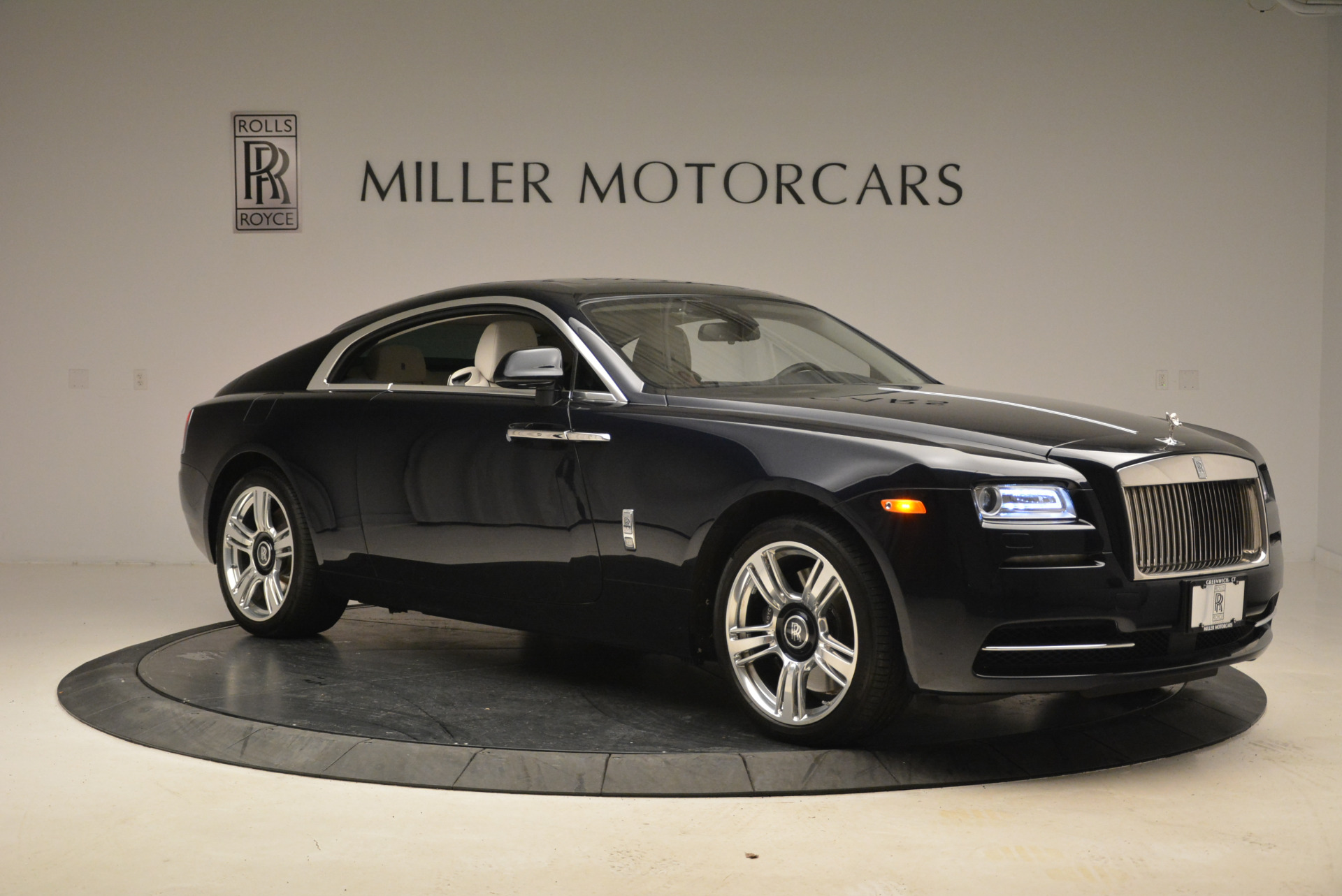 Used 2015 Rolls-Royce Wraith  For Sale In Greenwich, CT. Alfa Romeo of Greenwich, 7599 2099_p11