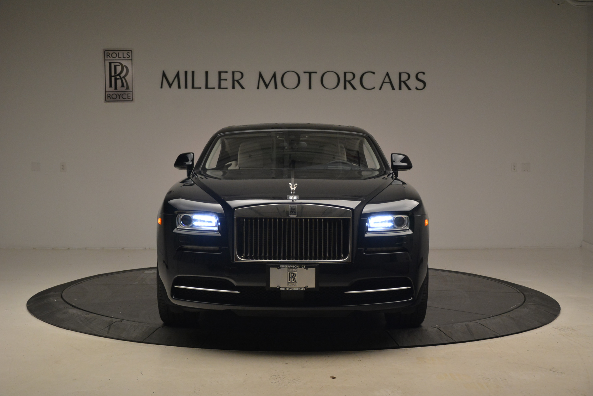 Used 2015 Rolls-Royce Wraith  For Sale In Greenwich, CT. Alfa Romeo of Greenwich, 7599 2099_p12