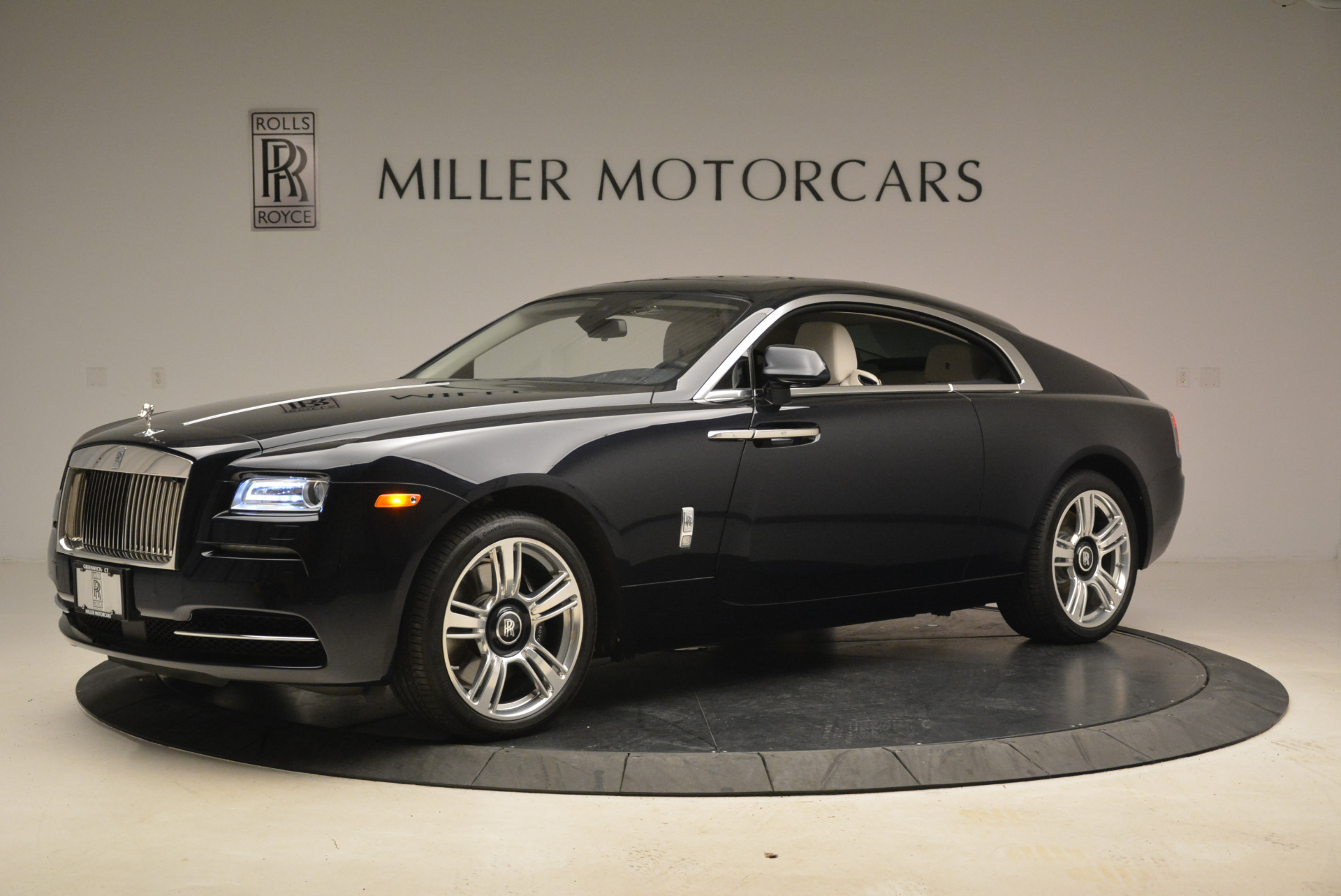 Used 2015 Rolls-Royce Wraith  For Sale In Greenwich, CT. Alfa Romeo of Greenwich, 7599 2099_p2