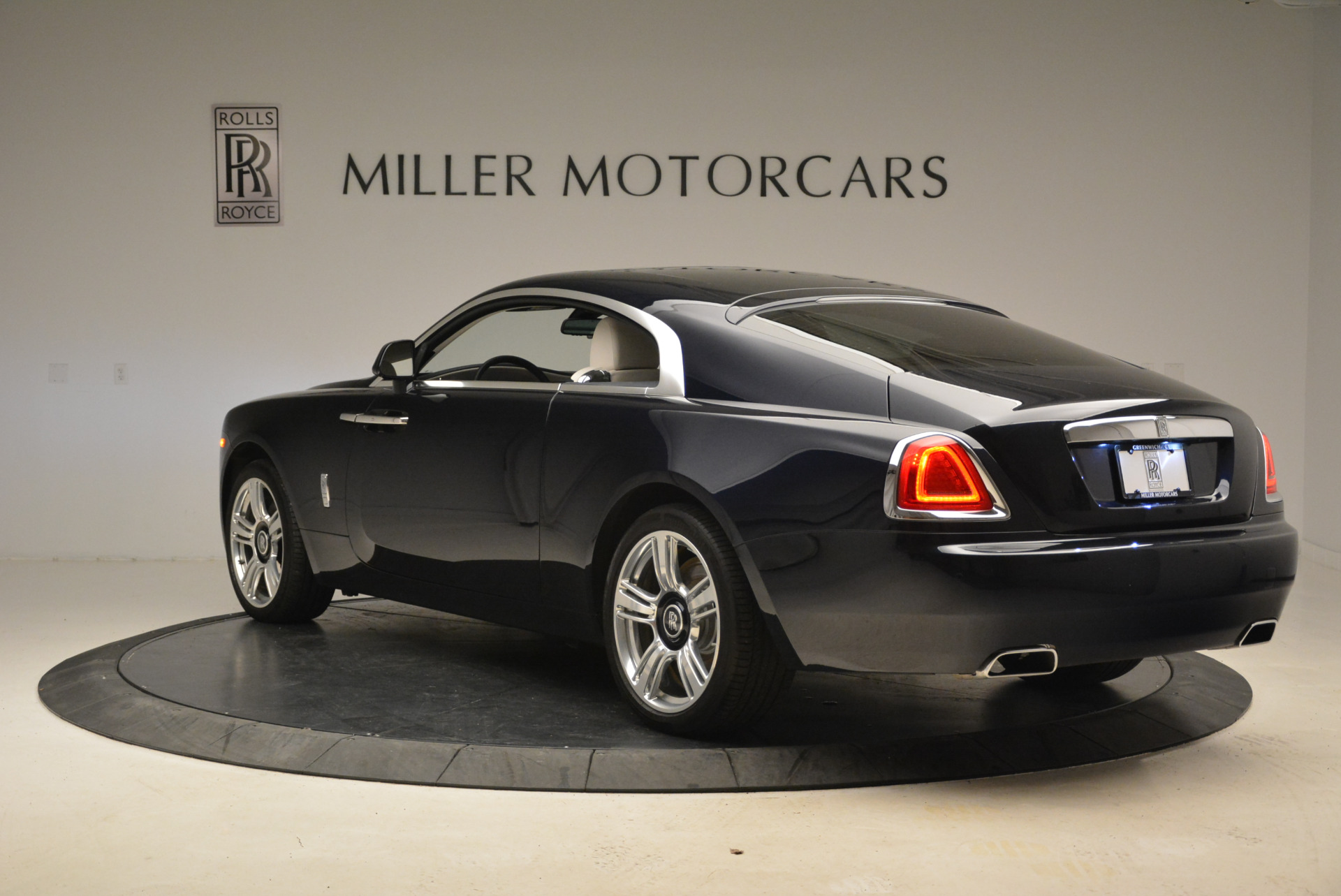 Used 2015 Rolls-Royce Wraith  For Sale In Greenwich, CT. Alfa Romeo of Greenwich, 7599 2099_p5