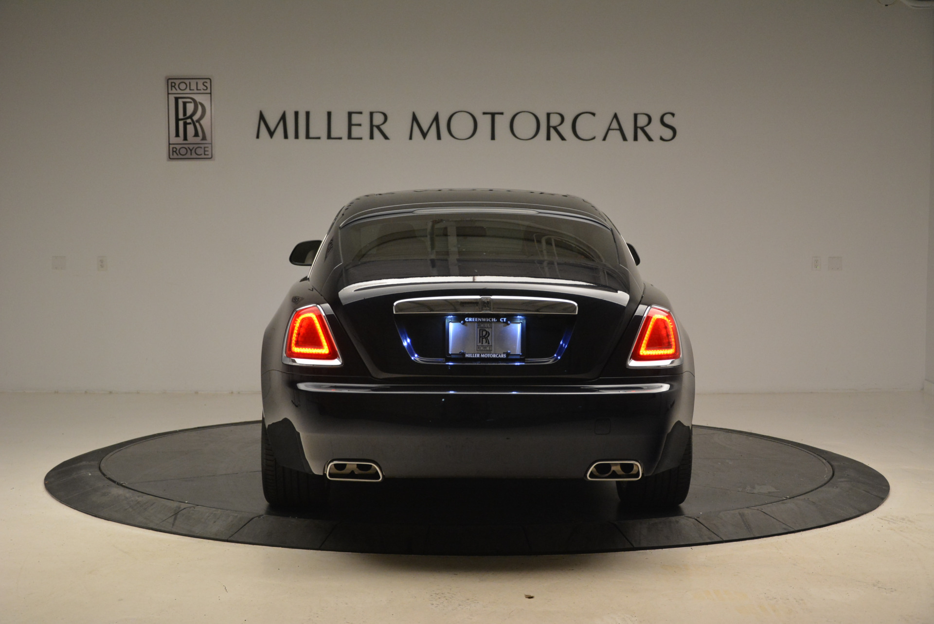 Used 2015 Rolls-Royce Wraith  For Sale In Greenwich, CT. Alfa Romeo of Greenwich, 7599 2099_p6