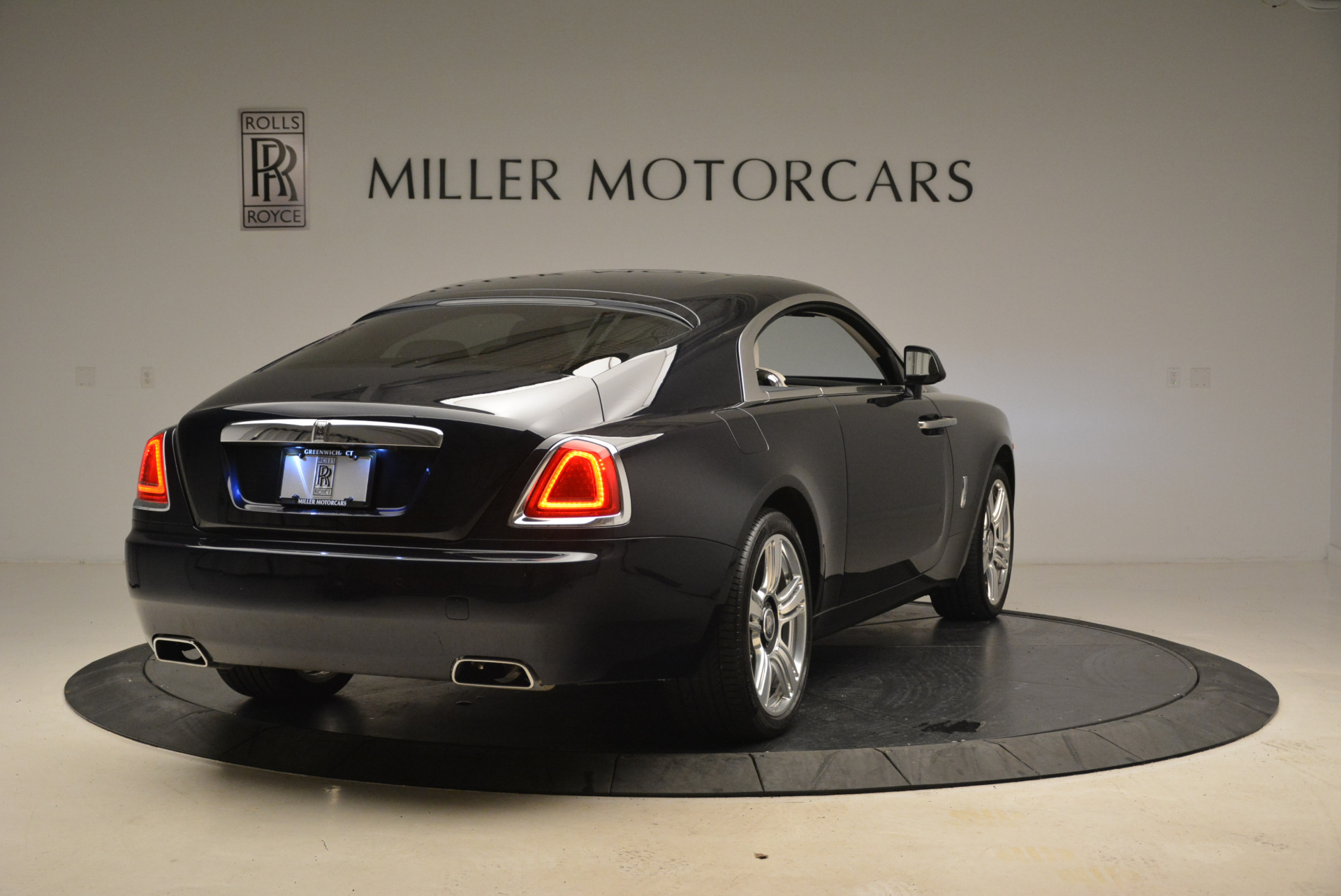 Used 2015 Rolls-Royce Wraith  For Sale In Greenwich, CT. Alfa Romeo of Greenwich, 7599 2099_p7