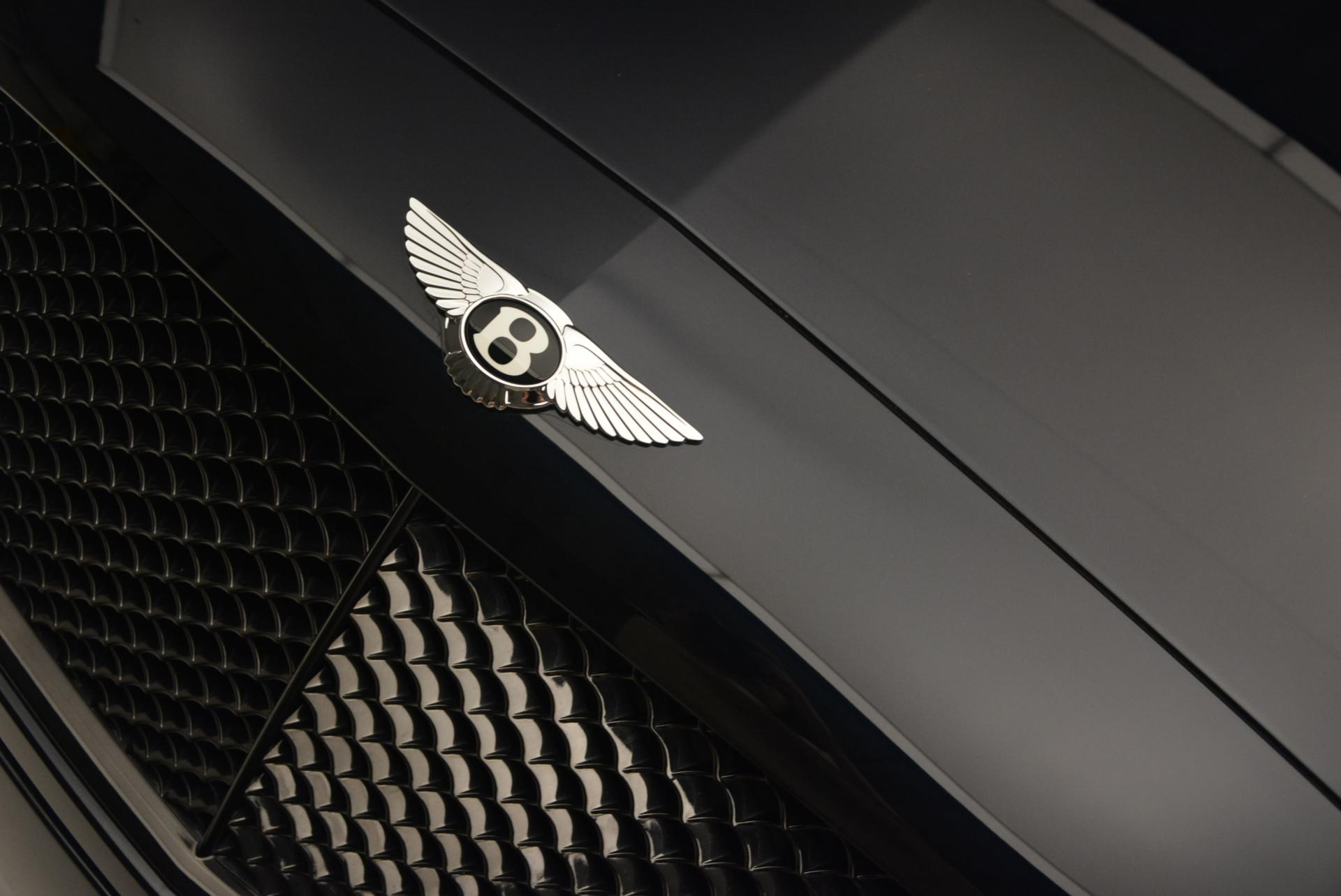 Used 2010 Bentley Continental Supersports  For Sale In Greenwich, CT. Alfa Romeo of Greenwich, B1073A 21_p13
