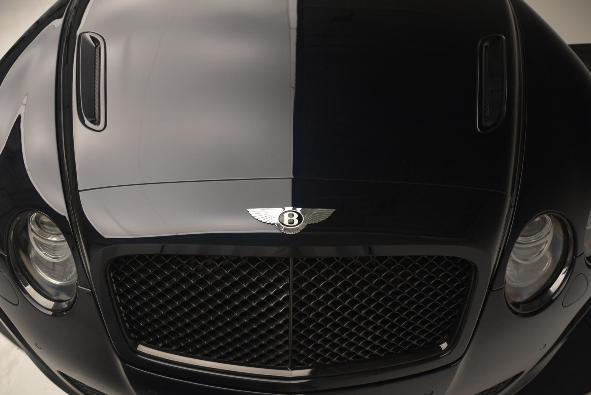 Used 2010 Bentley Continental Supersports  For Sale In Greenwich, CT. Alfa Romeo of Greenwich, B1073A 21_p17