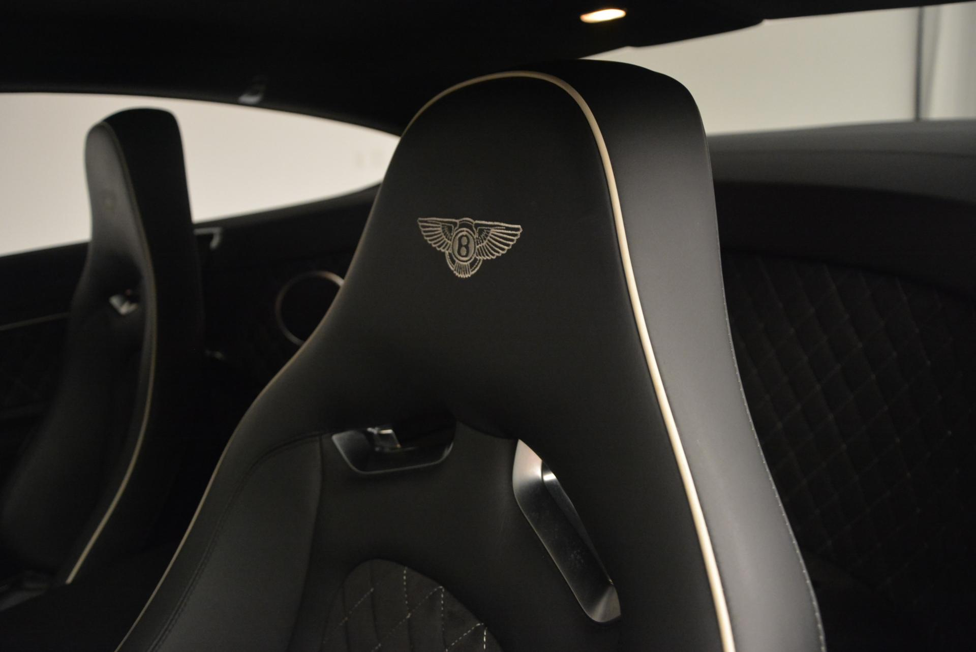 Used 2010 Bentley Continental Supersports  For Sale In Greenwich, CT. Alfa Romeo of Greenwich, B1073A 21_p24