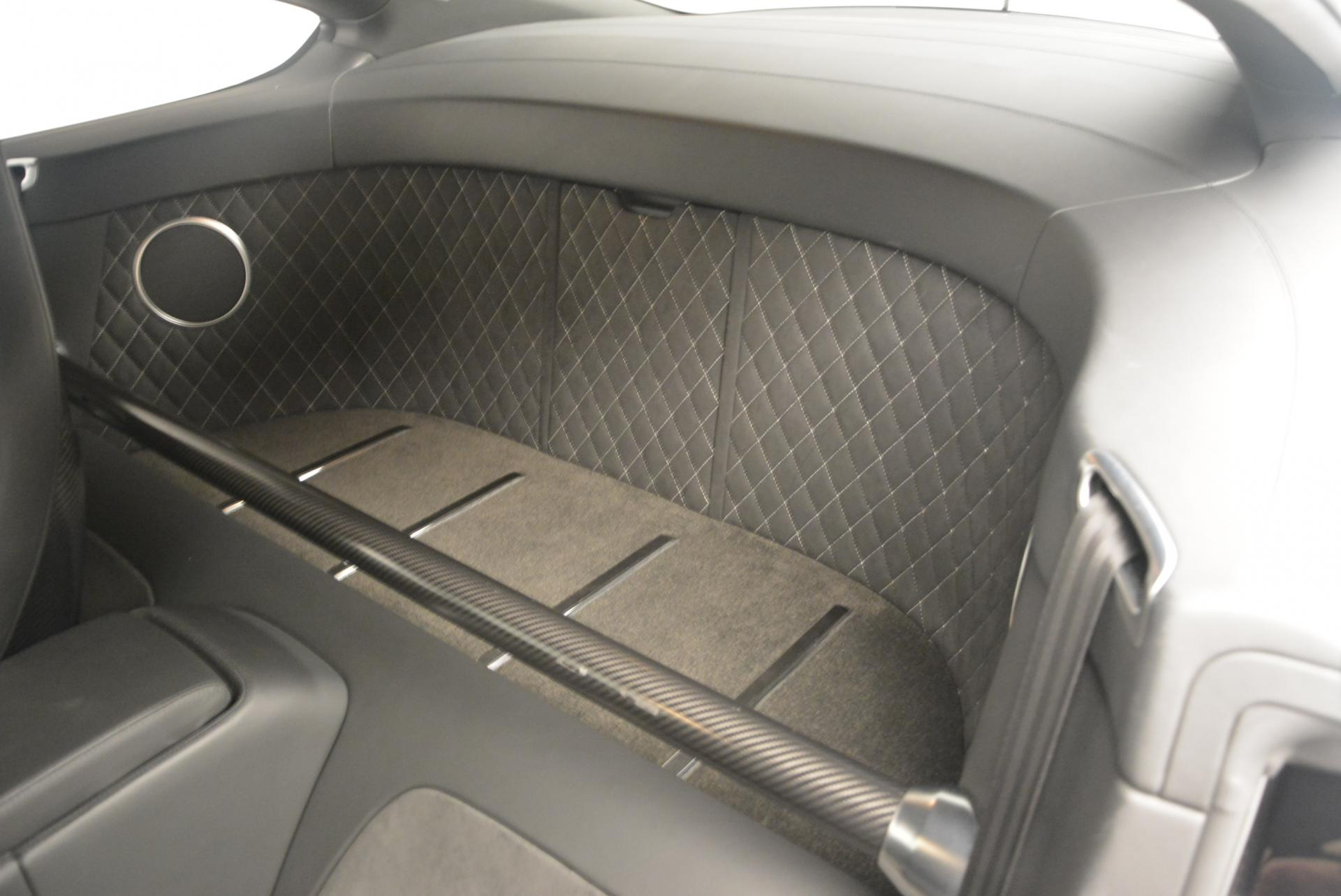 Used 2010 Bentley Continental Supersports  For Sale In Greenwich, CT. Alfa Romeo of Greenwich, B1073A 21_p26