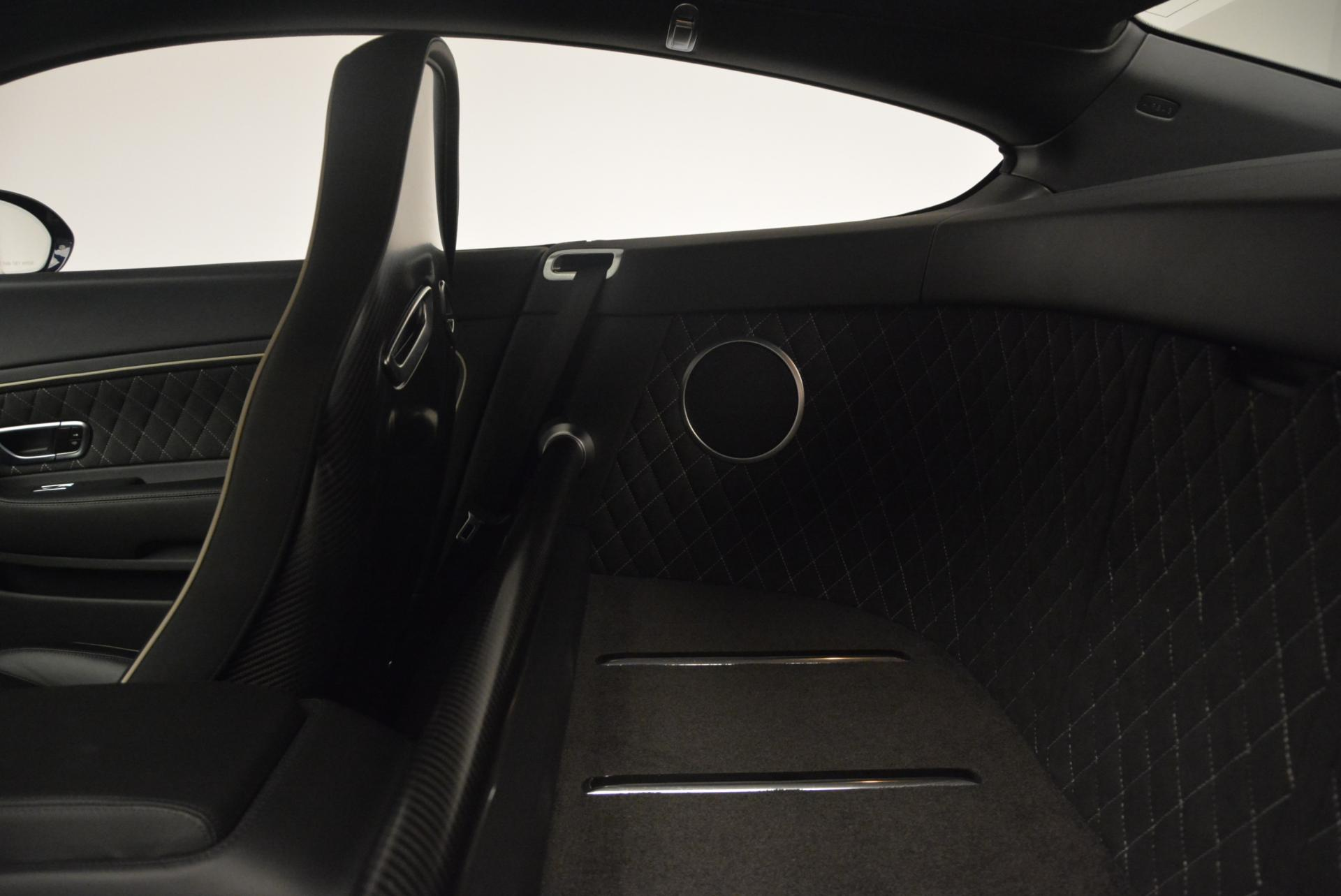 Used 2010 Bentley Continental Supersports  For Sale In Greenwich, CT. Alfa Romeo of Greenwich, B1073A 21_p27