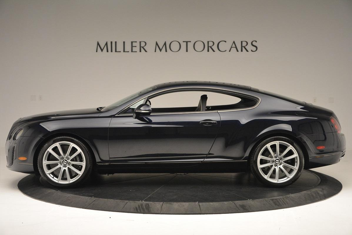 Used 2010 Bentley Continental Supersports  For Sale In Greenwich, CT. Alfa Romeo of Greenwich, B1073A 21_p3