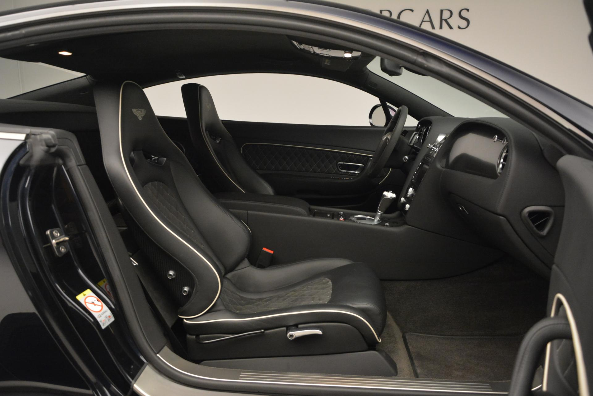 Used 2010 Bentley Continental Supersports  For Sale In Greenwich, CT. Alfa Romeo of Greenwich, B1073A 21_p40