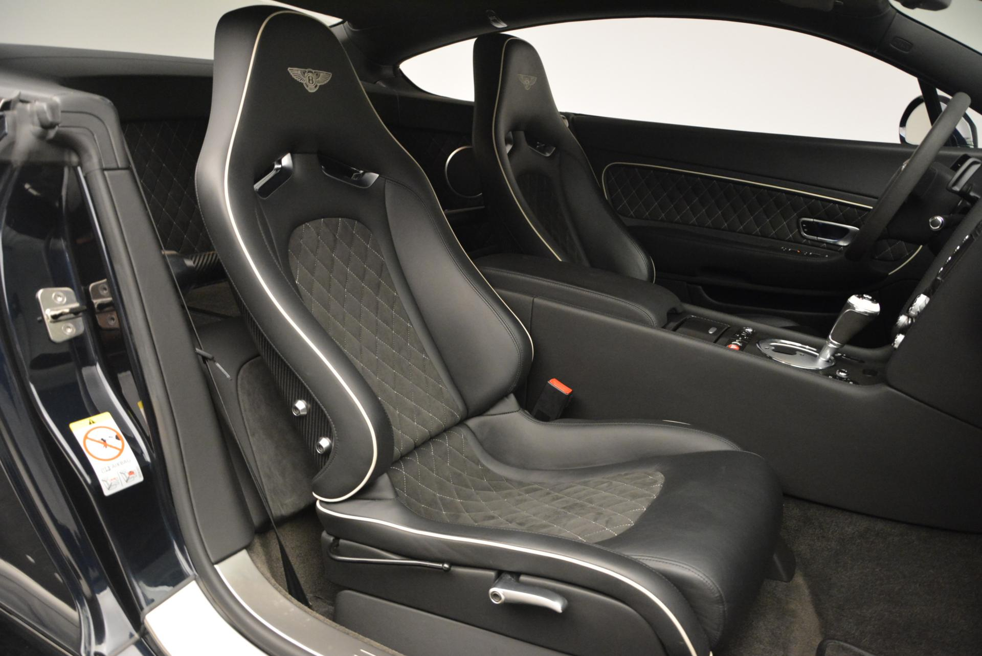 Used 2010 Bentley Continental Supersports  For Sale In Greenwich, CT. Alfa Romeo of Greenwich, B1073A 21_p41