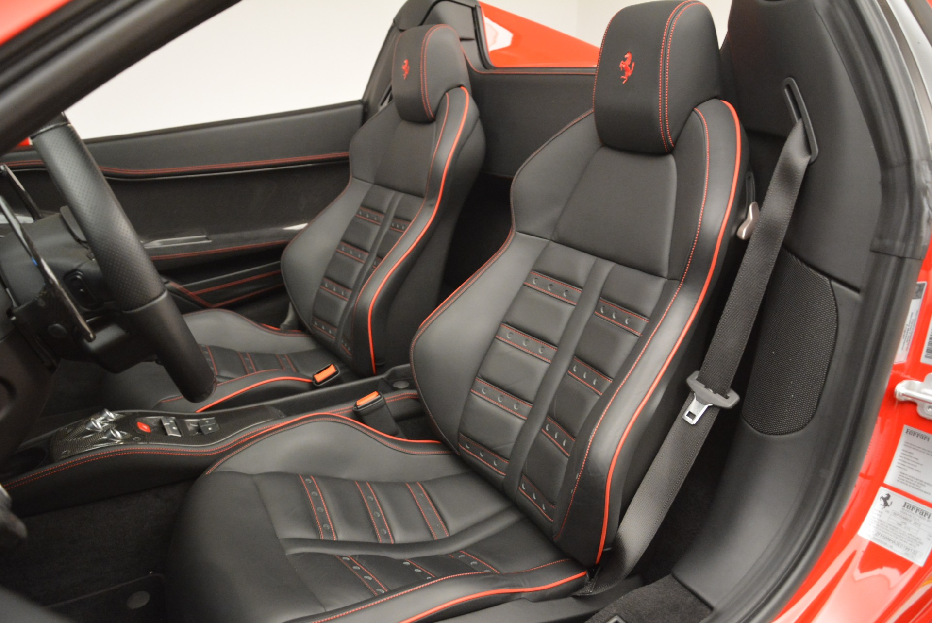 Used 2014 Ferrari 458 Spider  For Sale In Greenwich, CT. Alfa Romeo of Greenwich, 4588 2100_p27