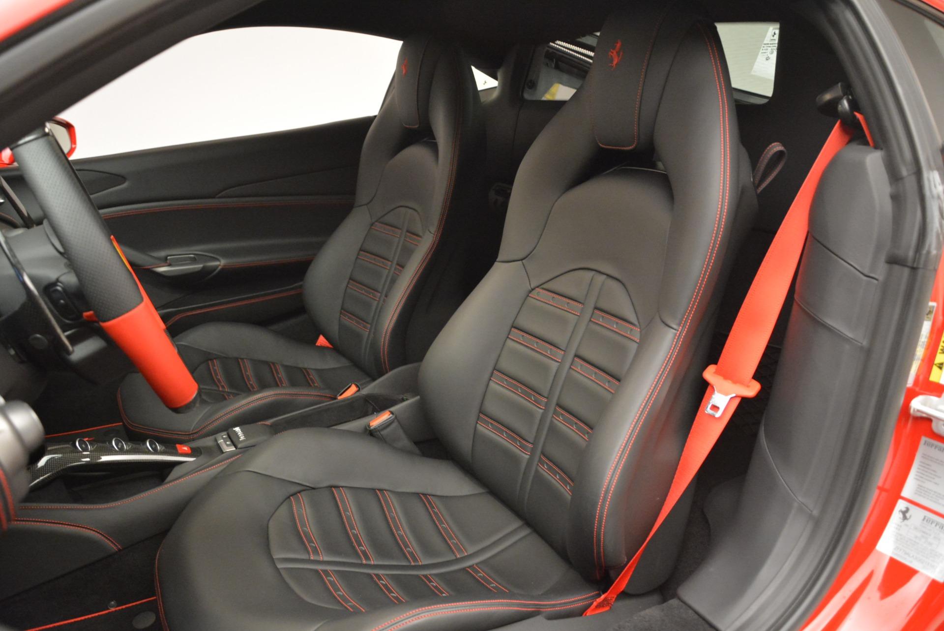 Used 2016 Ferrari 488 GTB  For Sale In Greenwich, CT. Alfa Romeo of Greenwich, 4463 2101_p15