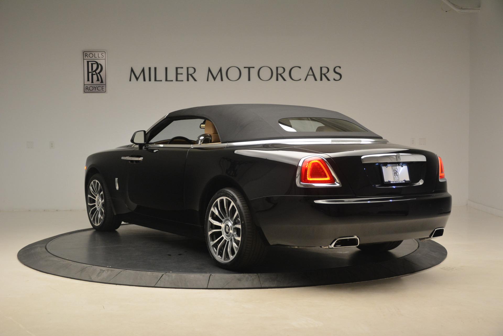 Used 2018 Rolls-Royce Dawn  For Sale In Greenwich, CT. Alfa Romeo of Greenwich, R461 2105_p14