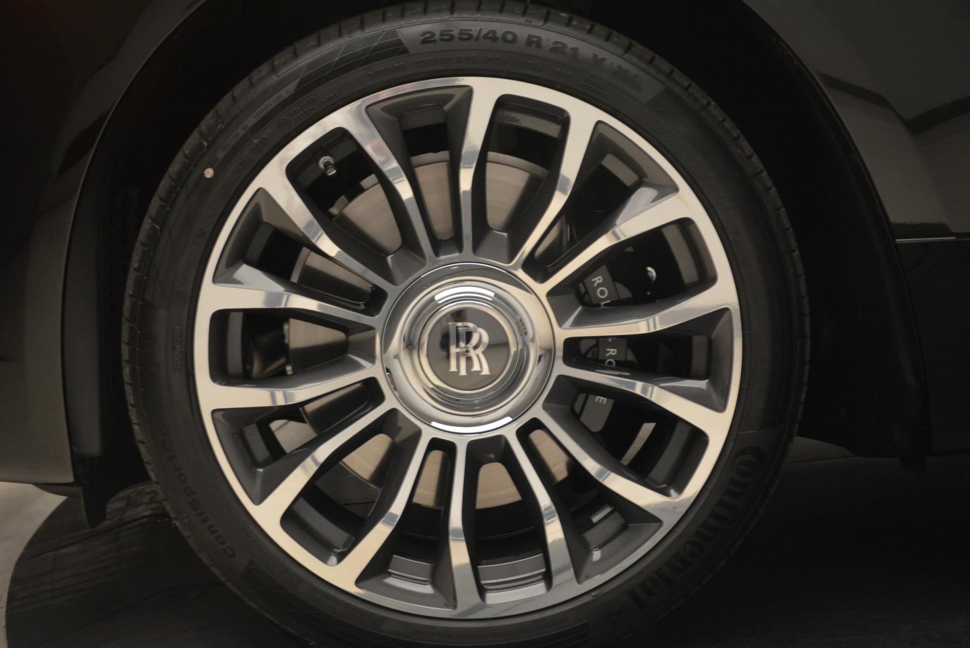 Used 2018 Rolls-Royce Dawn  For Sale In Greenwich, CT. Alfa Romeo of Greenwich, R461 2105_p20
