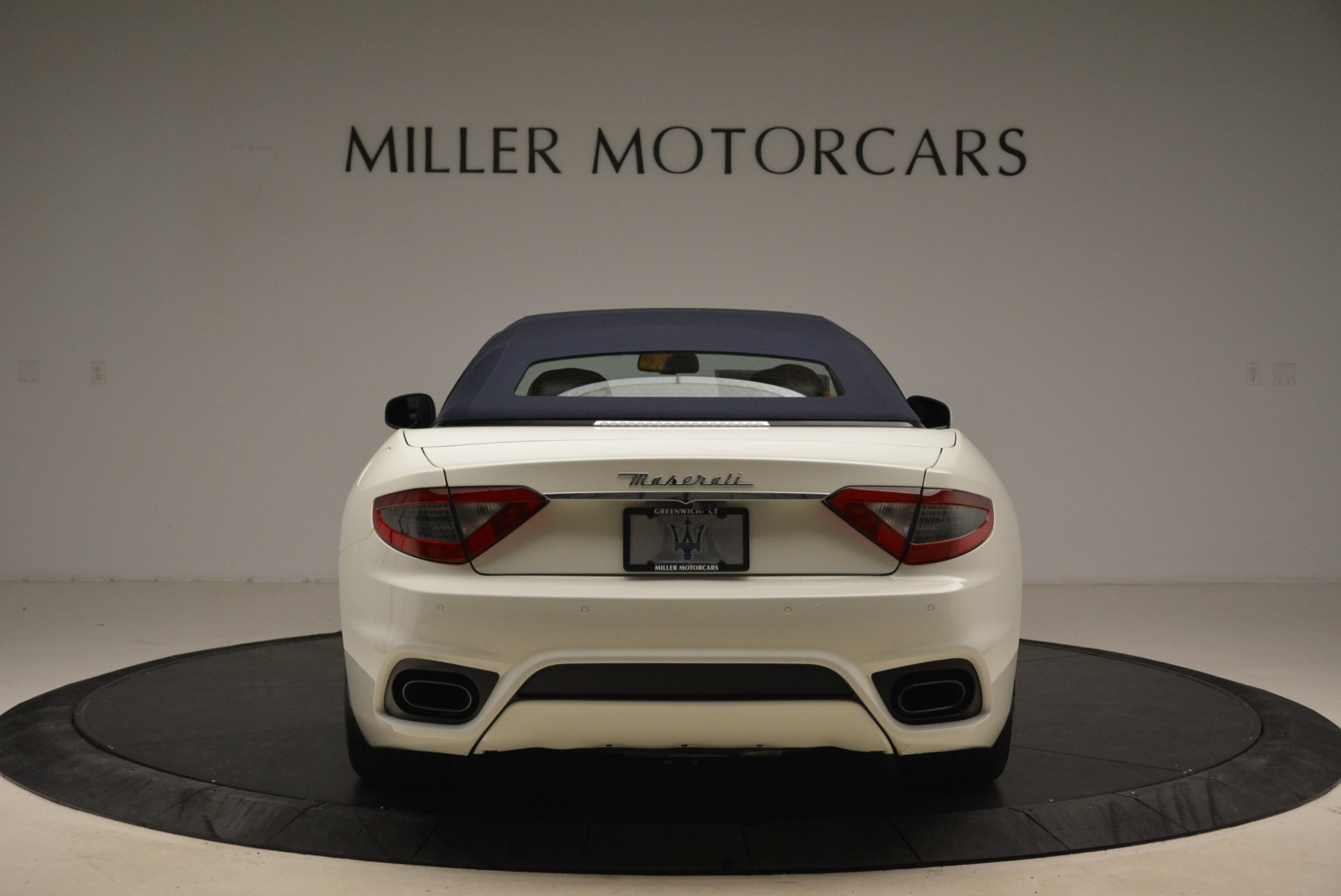 New 2018 Maserati GranTurismo Sport Convertible For Sale In Greenwich, CT. Alfa Romeo of Greenwich, M2067 2106_p19
