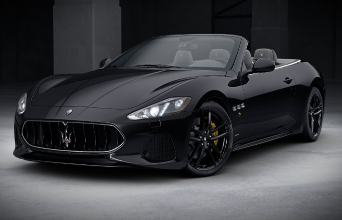 New 2018 Maserati GranTurismo Sport Convertible For Sale In Greenwich, CT. Alfa Romeo of Greenwich, M2069