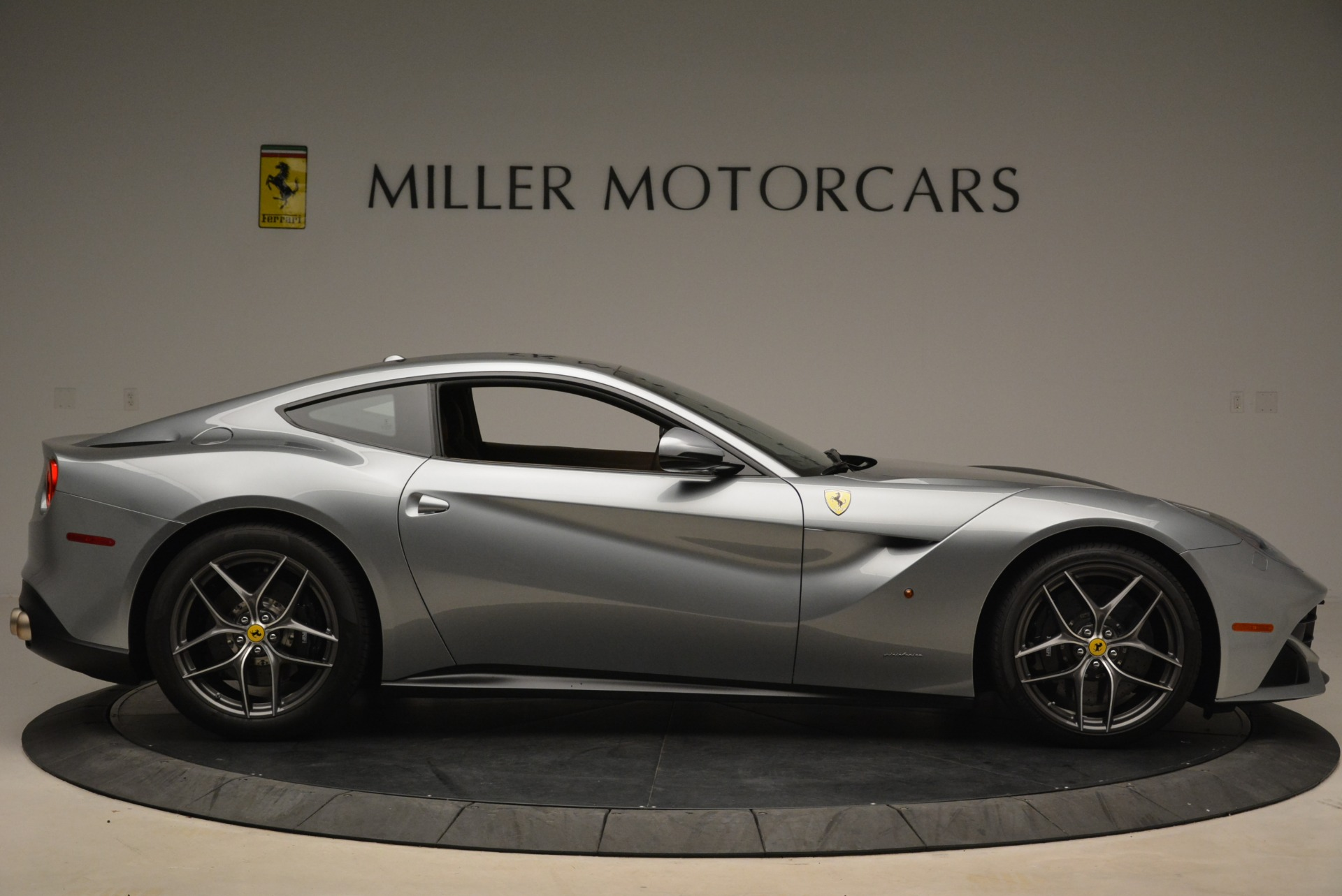 Used 2017 Ferrari F12 Berlinetta  For Sale In Greenwich, CT. Alfa Romeo of Greenwich, 4601 2111_p9