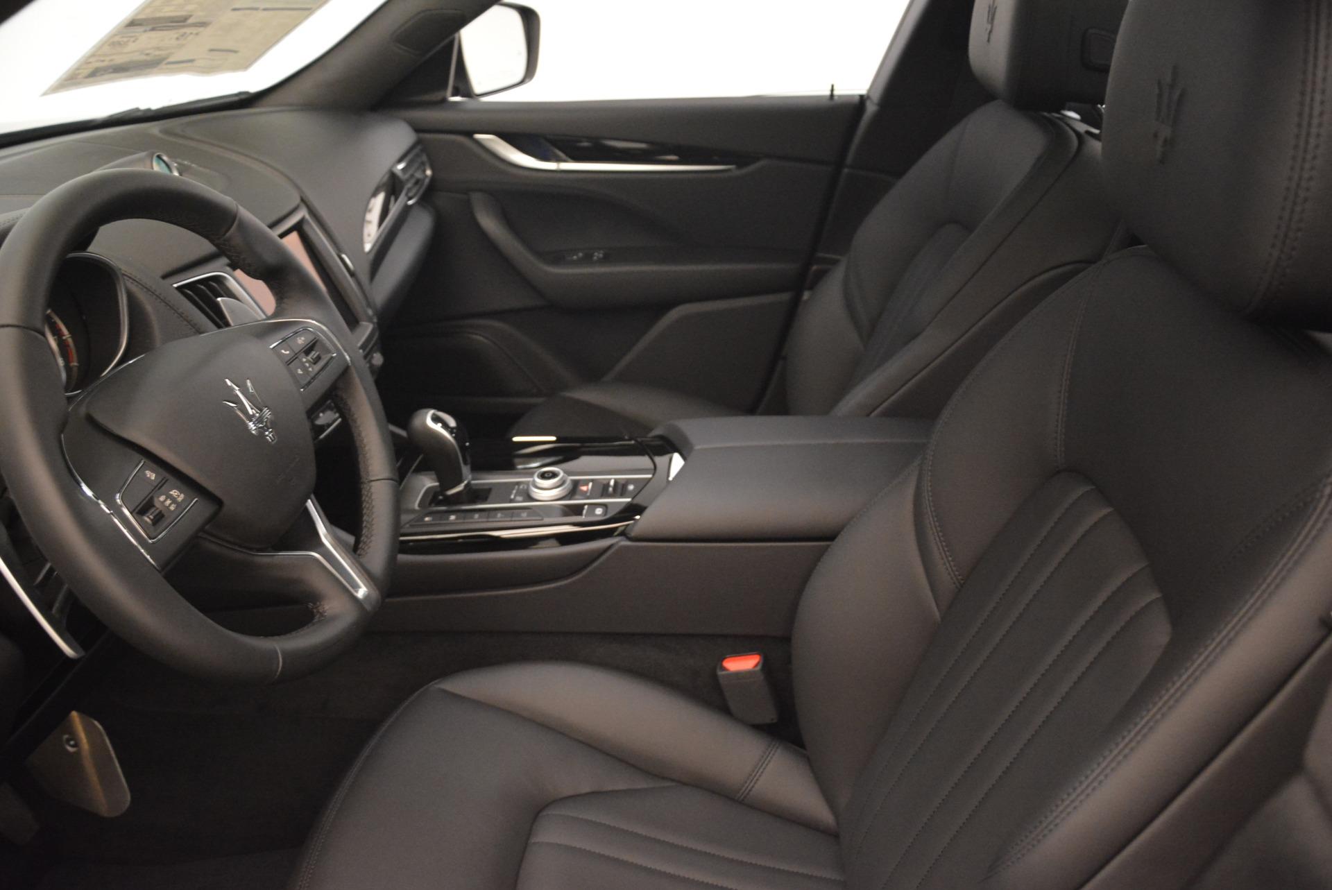 New 2018 Maserati Levante Q4 For Sale In Greenwich, CT. Alfa Romeo of Greenwich, M2076 2113_p13