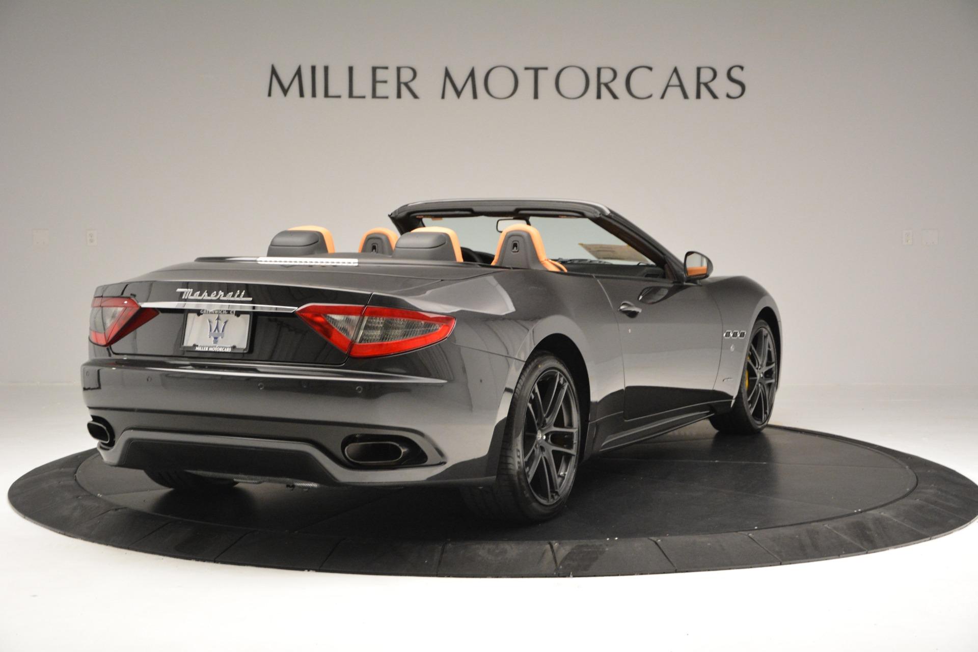 Used 2015 Maserati GranTurismo Sport Convertible For Sale In Greenwich, CT. Alfa Romeo of Greenwich, 7341 2129_p8