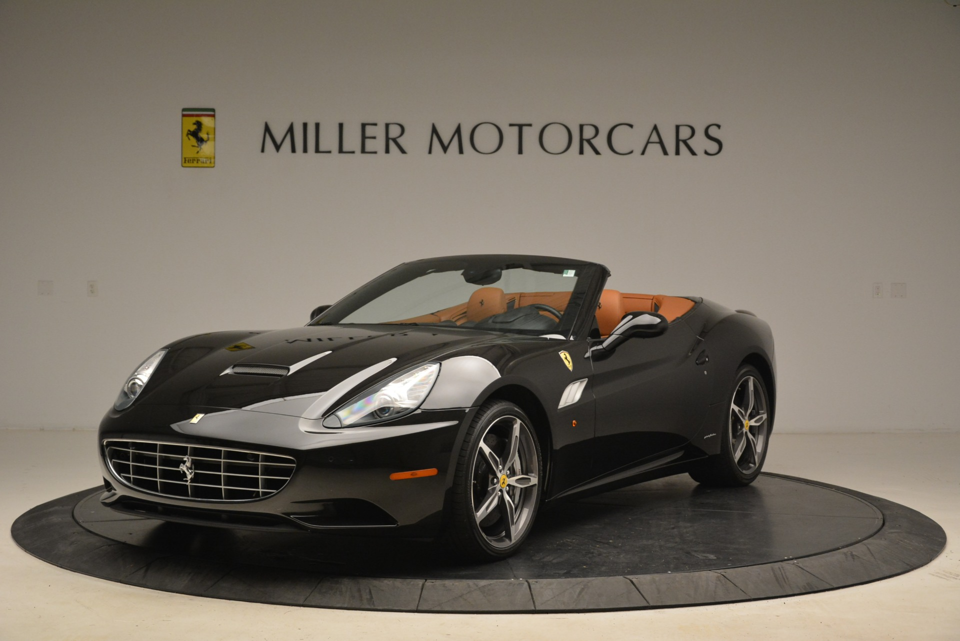 Used 2014 Ferrari California 30 For Sale In Greenwich, CT. Alfa Romeo of Greenwich, 4413A 2132_main