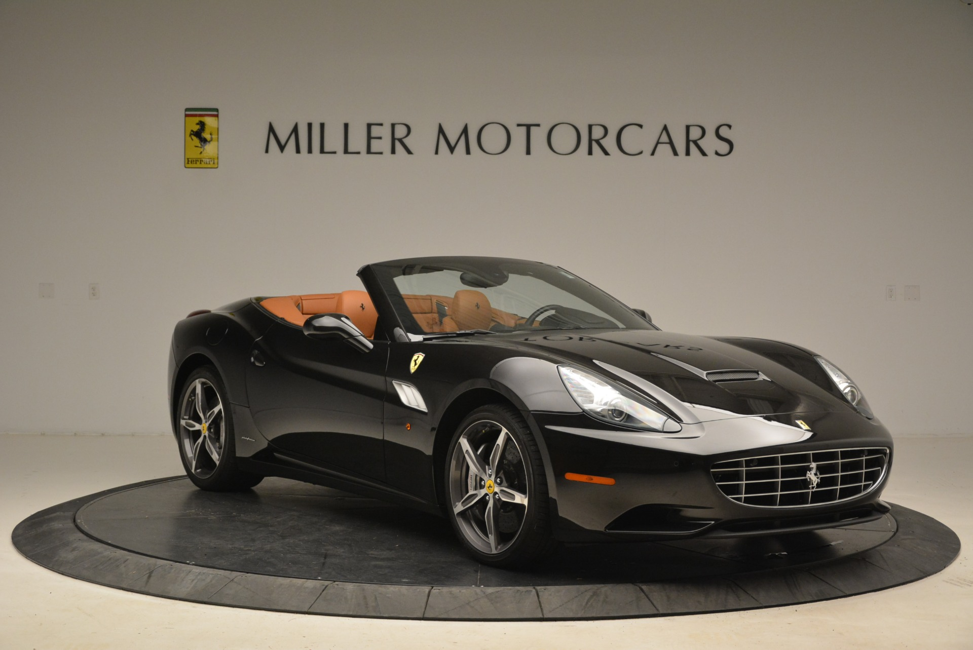 Used 2014 Ferrari California 30 For Sale In Greenwich, CT. Alfa Romeo of Greenwich, 4413A 2132_p11