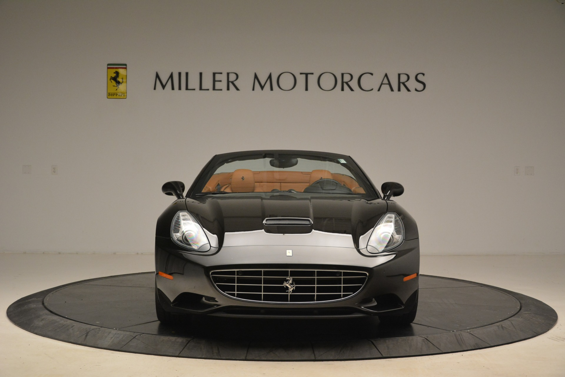 Used 2014 Ferrari California 30 For Sale In Greenwich, CT. Alfa Romeo of Greenwich, 4413A 2132_p12