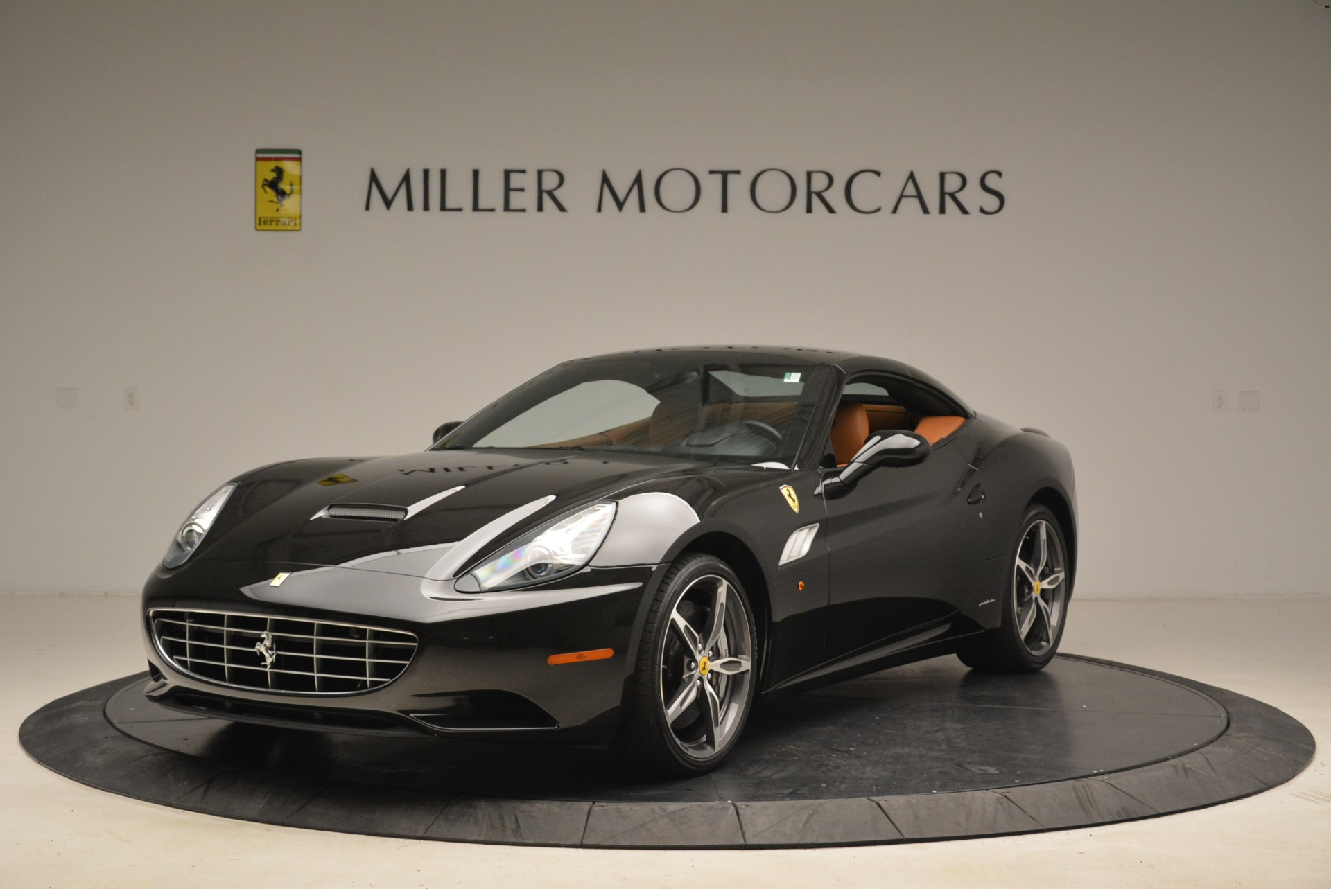 Used 2014 Ferrari California 30 For Sale In Greenwich, CT. Alfa Romeo of Greenwich, 4413A 2132_p13
