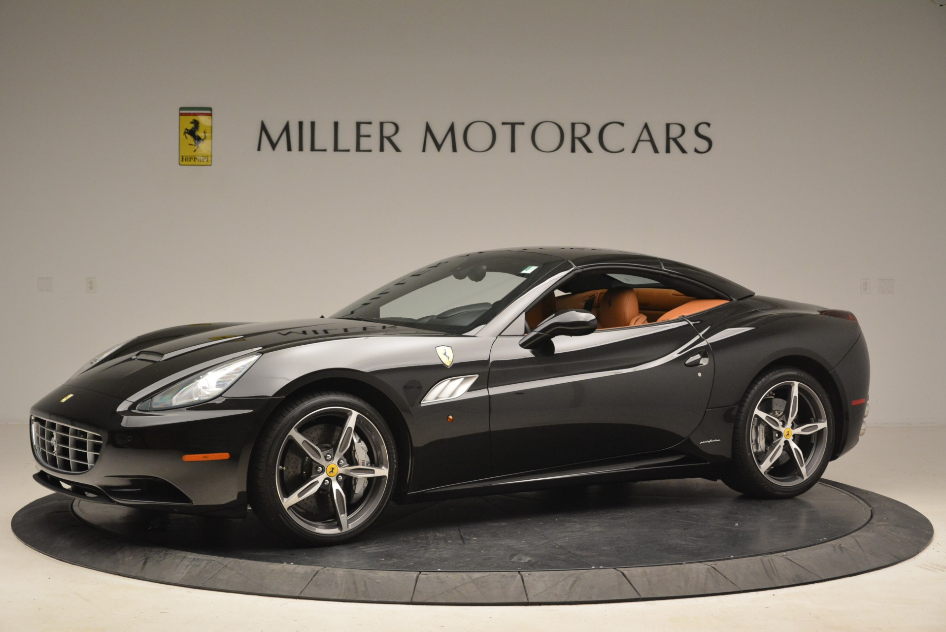 Used 2014 Ferrari California 30 For Sale In Greenwich, CT. Alfa Romeo of Greenwich, 4413A 2132_p14