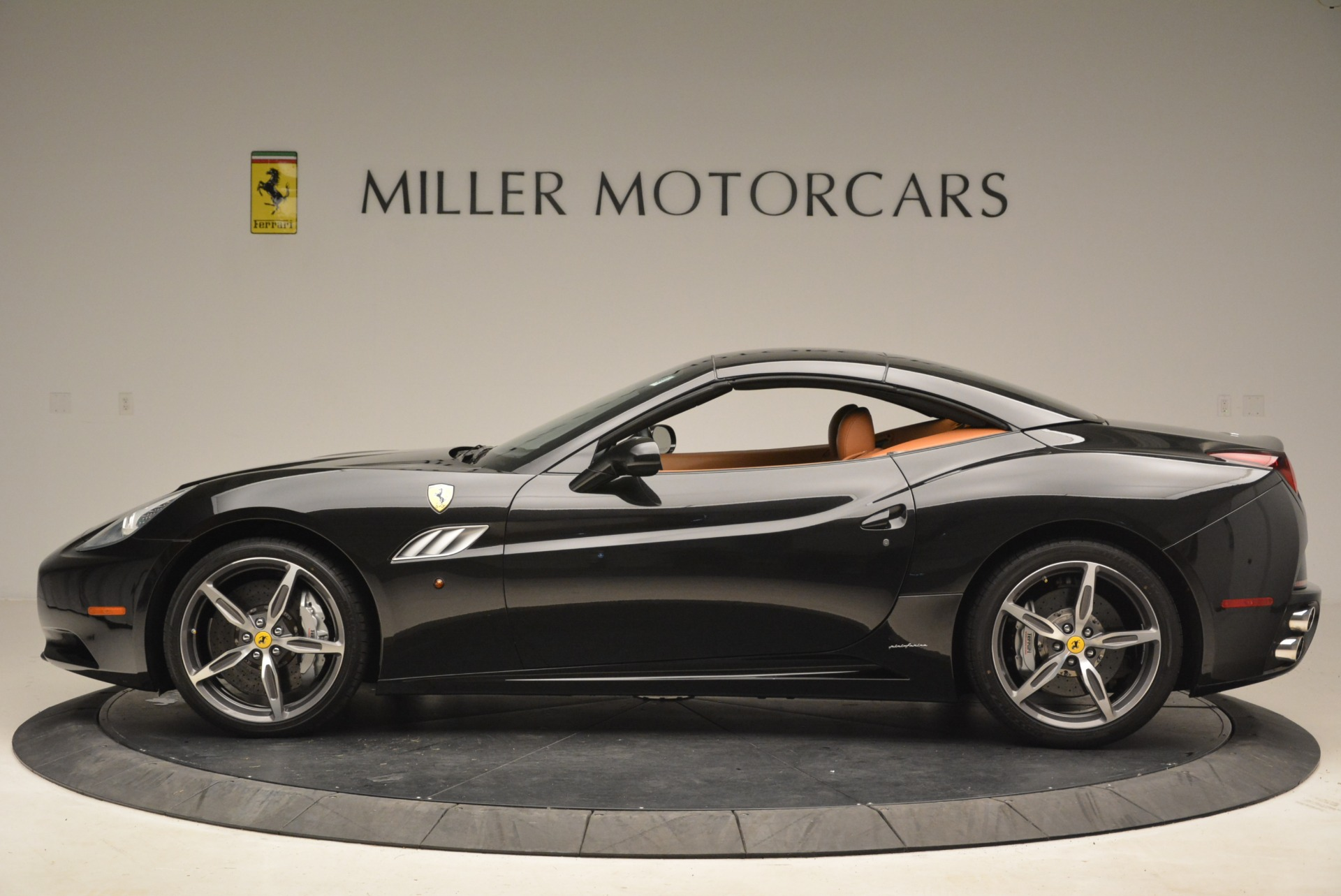 Used 2014 Ferrari California 30 For Sale In Greenwich, CT. Alfa Romeo of Greenwich, 4413A 2132_p15