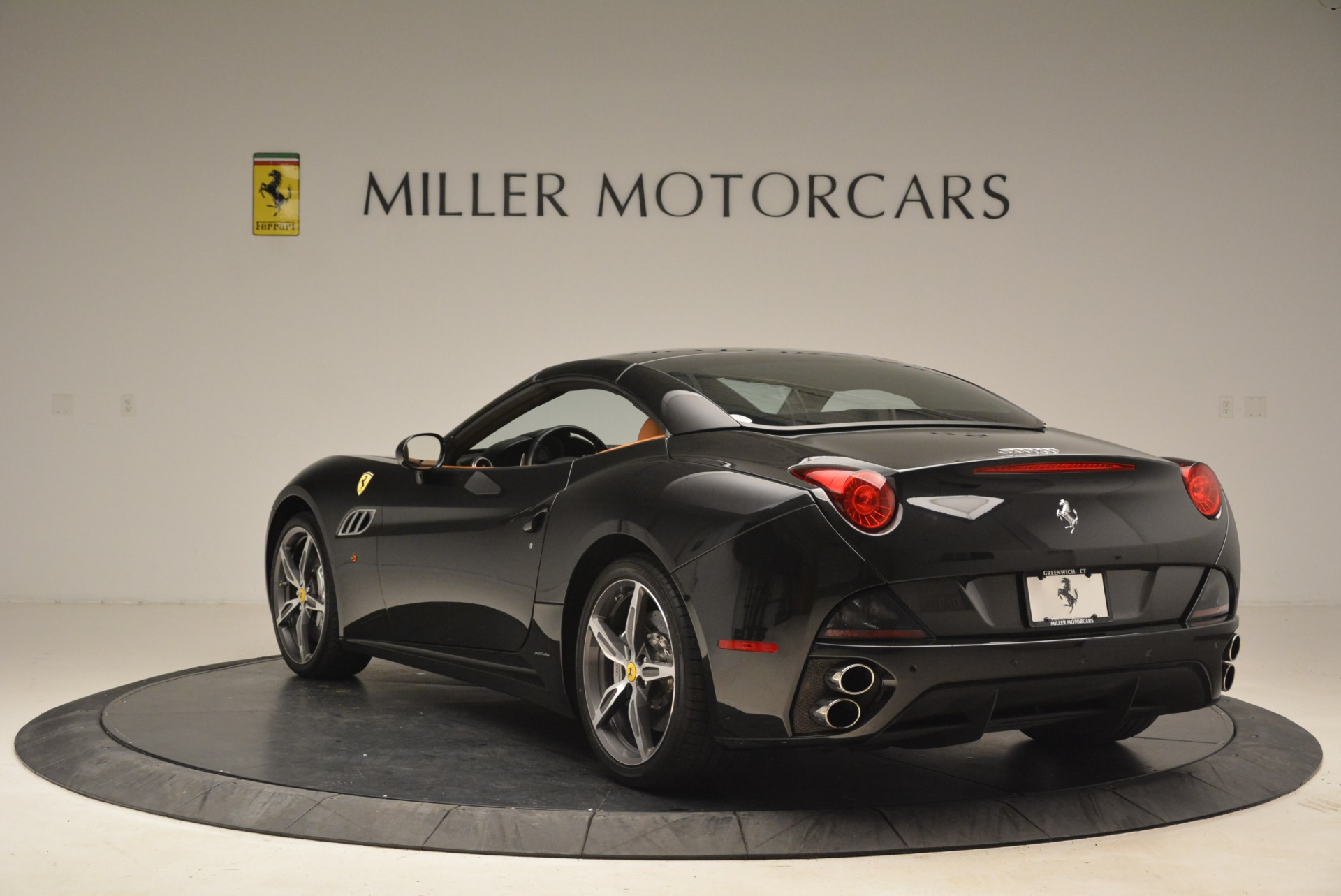 Used 2014 Ferrari California 30 For Sale In Greenwich, CT. Alfa Romeo of Greenwich, 4413A 2132_p17