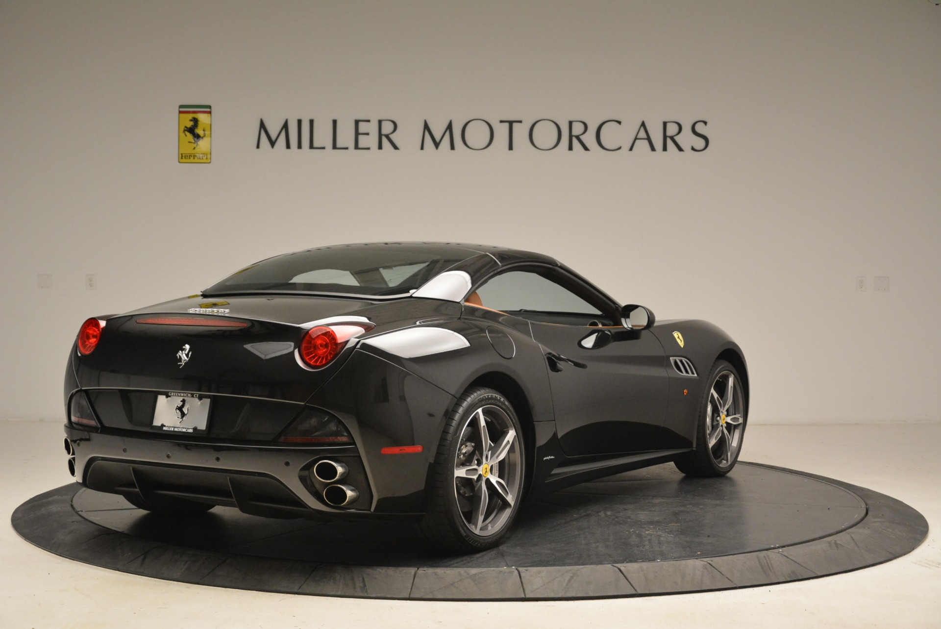 Used 2014 Ferrari California 30 For Sale In Greenwich, CT. Alfa Romeo of Greenwich, 4413A 2132_p19