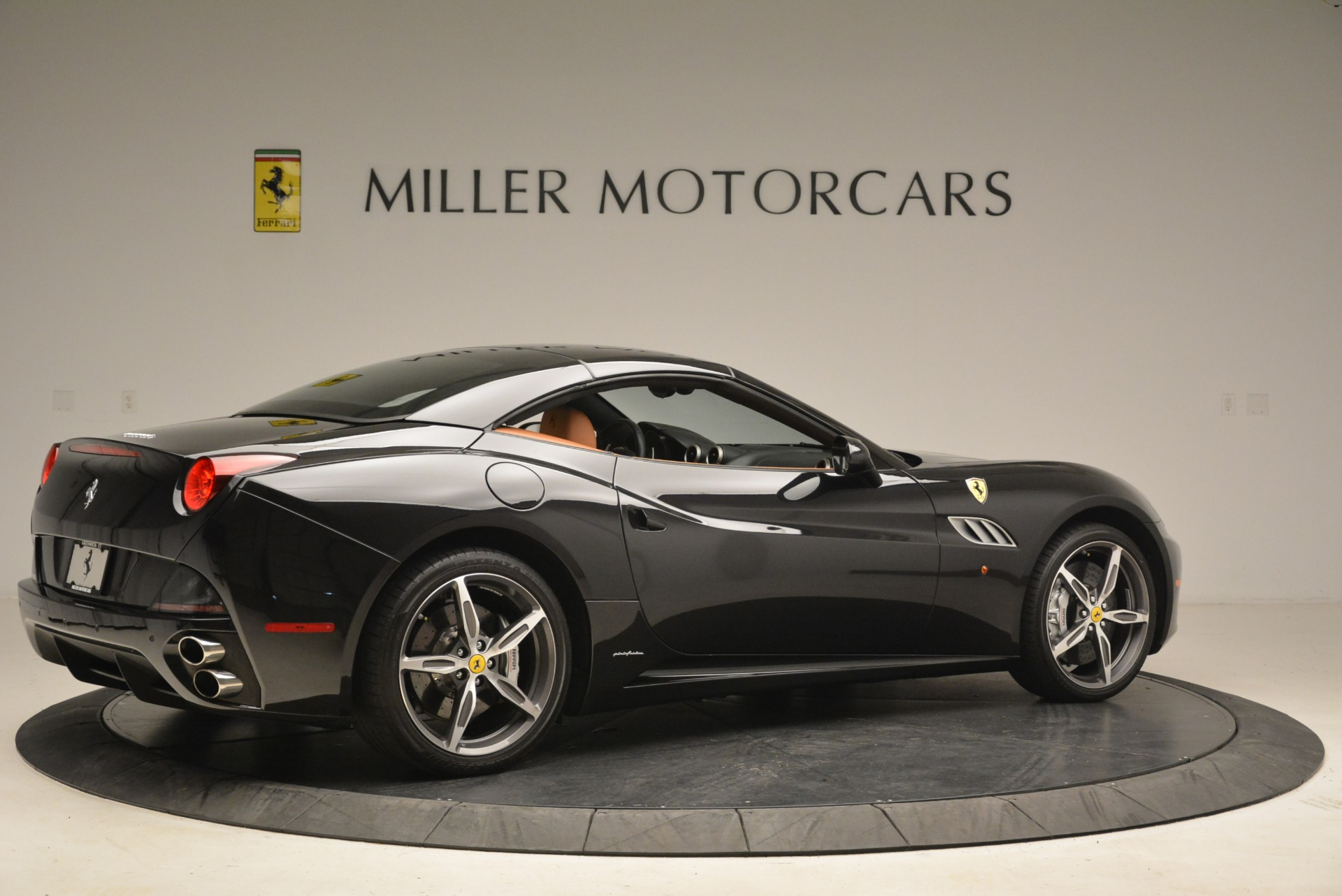 Used 2014 Ferrari California 30 For Sale In Greenwich, CT. Alfa Romeo of Greenwich, 4413A 2132_p20