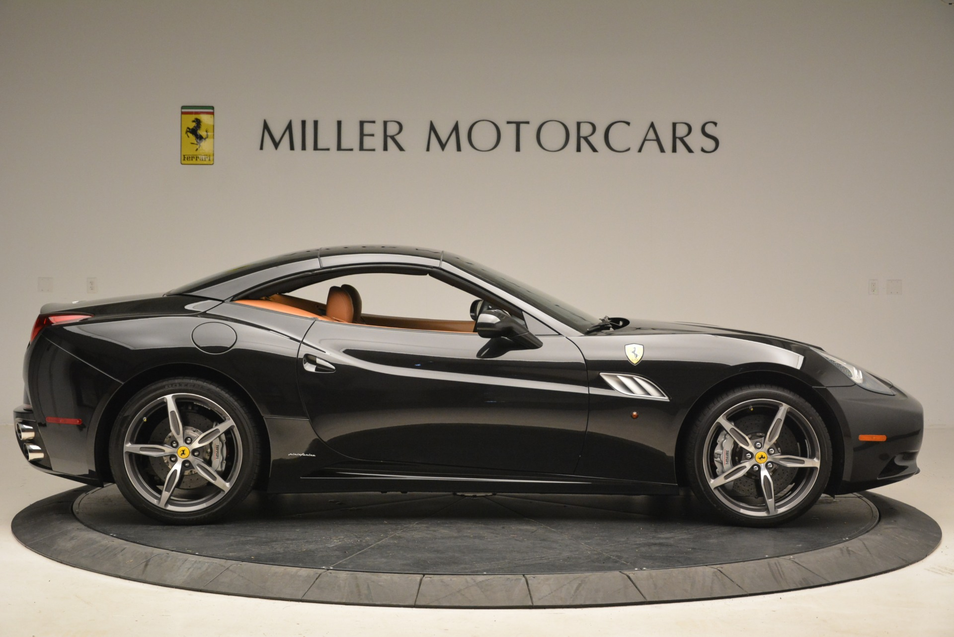 Used 2014 Ferrari California 30 For Sale In Greenwich, CT. Alfa Romeo of Greenwich, 4413A 2132_p21