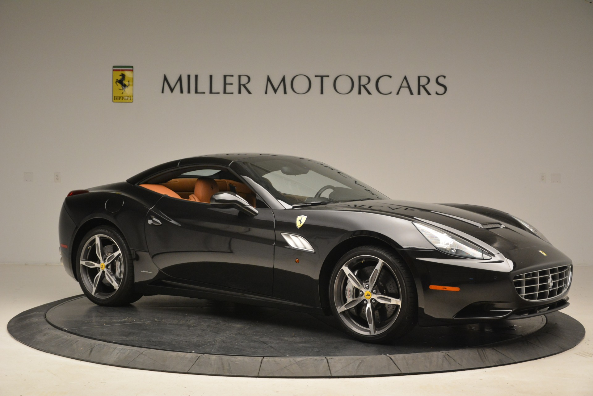 Used 2014 Ferrari California 30 For Sale In Greenwich, CT. Alfa Romeo of Greenwich, 4413A 2132_p22