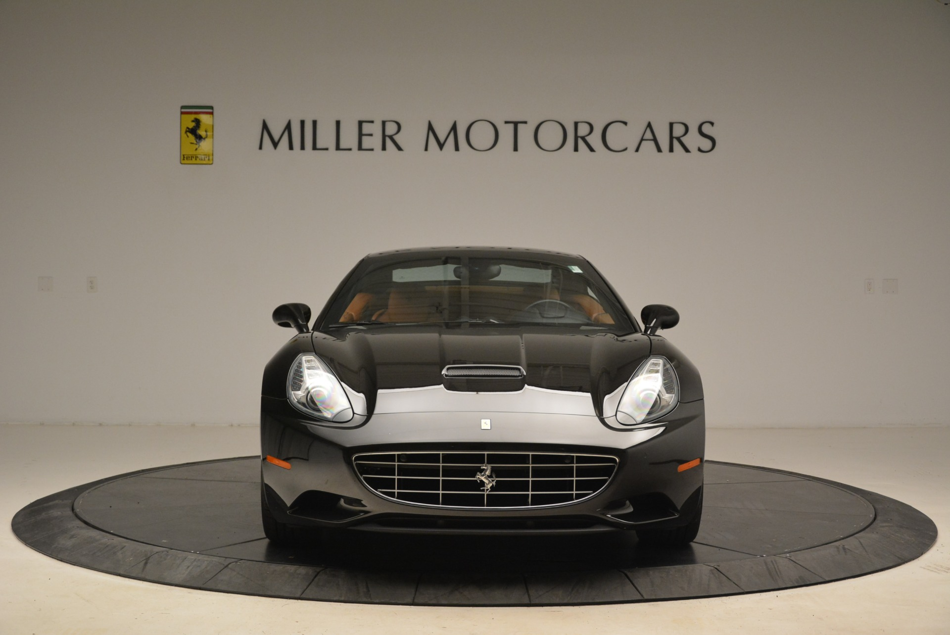 Used 2014 Ferrari California 30 For Sale In Greenwich, CT. Alfa Romeo of Greenwich, 4413A 2132_p24