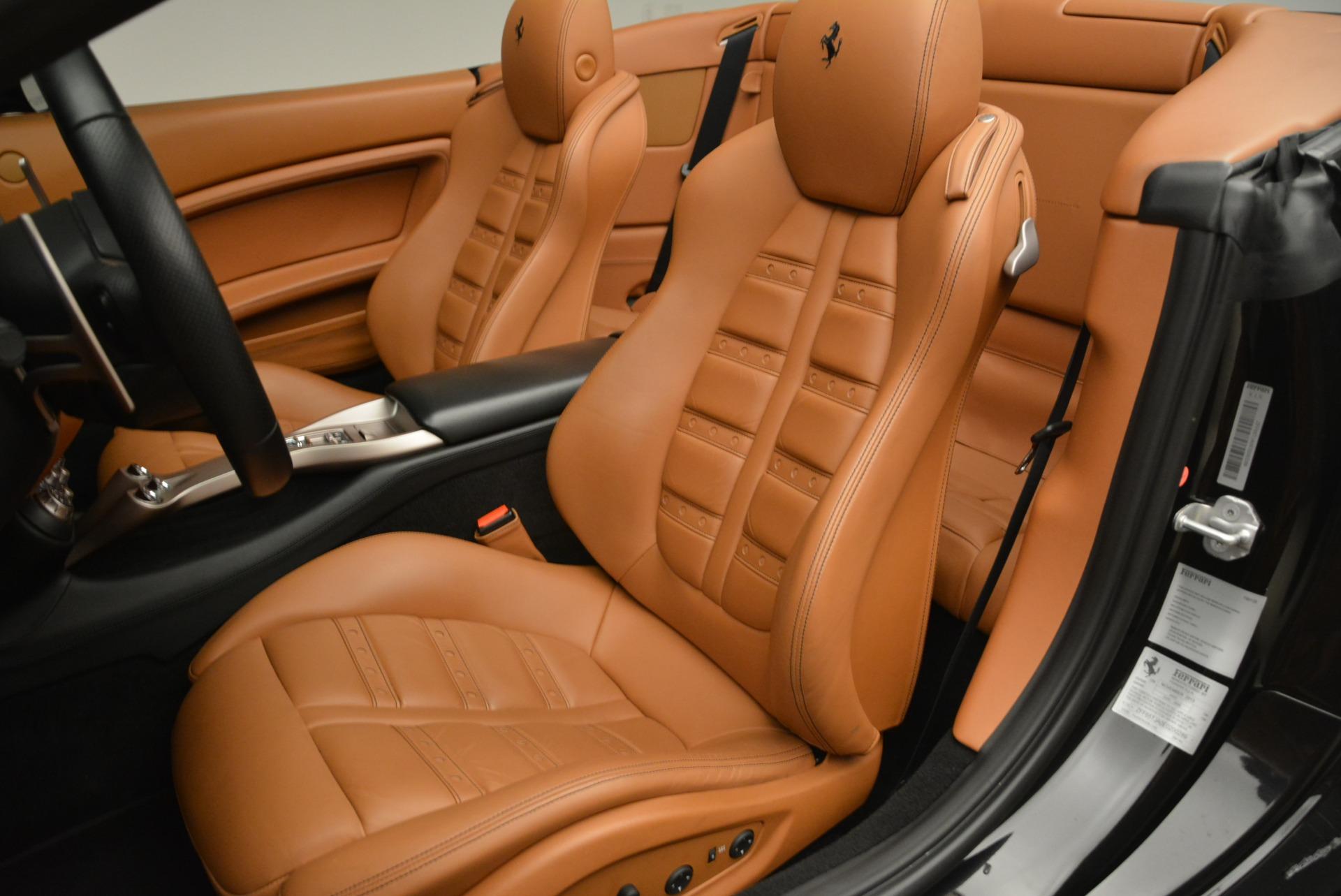 Used 2014 Ferrari California 30 For Sale In Greenwich, CT. Alfa Romeo of Greenwich, 4413A 2132_p27