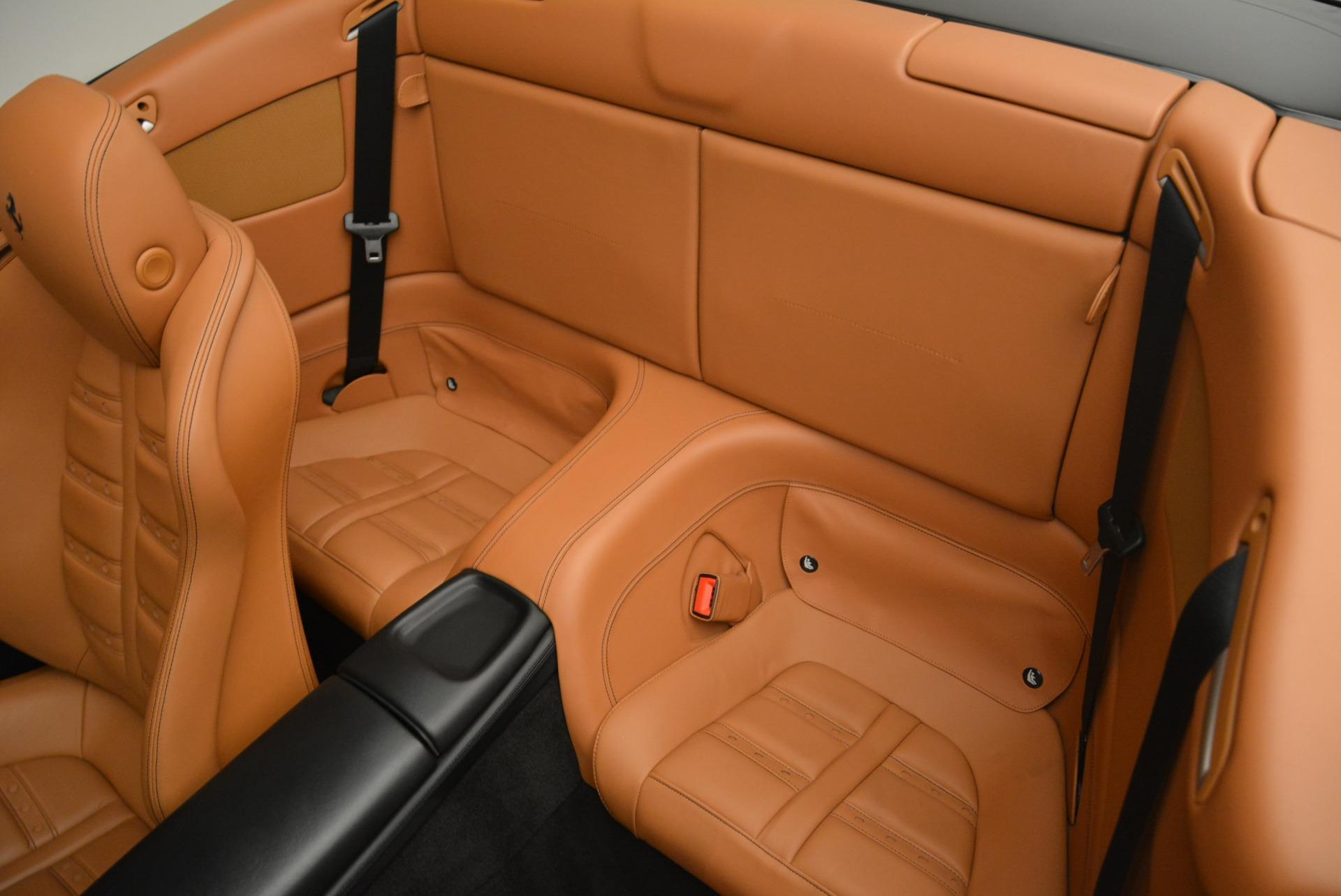 Used 2014 Ferrari California 30 For Sale In Greenwich, CT. Alfa Romeo of Greenwich, 4413A 2132_p29